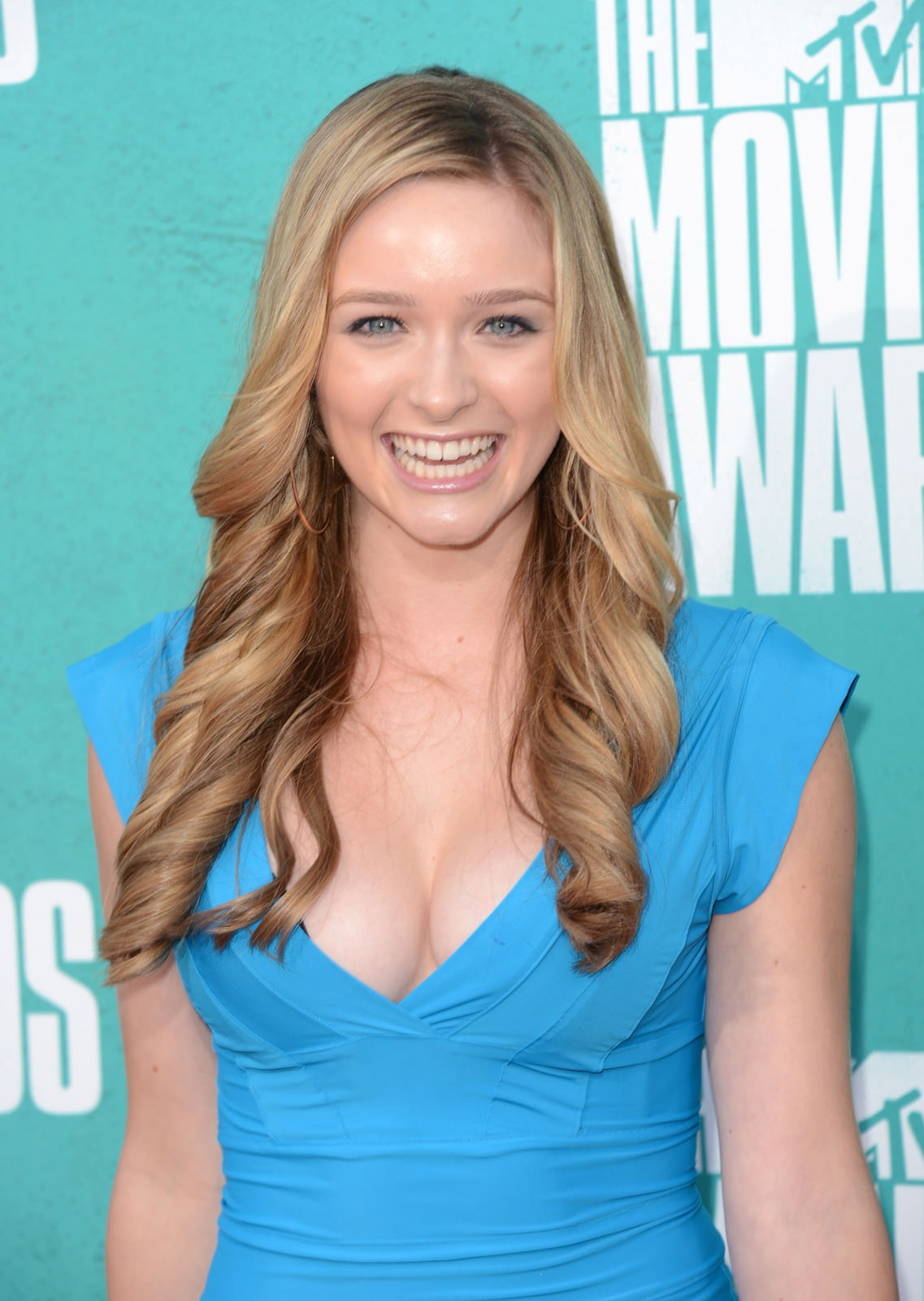 Greer Grammer Photo Gallery