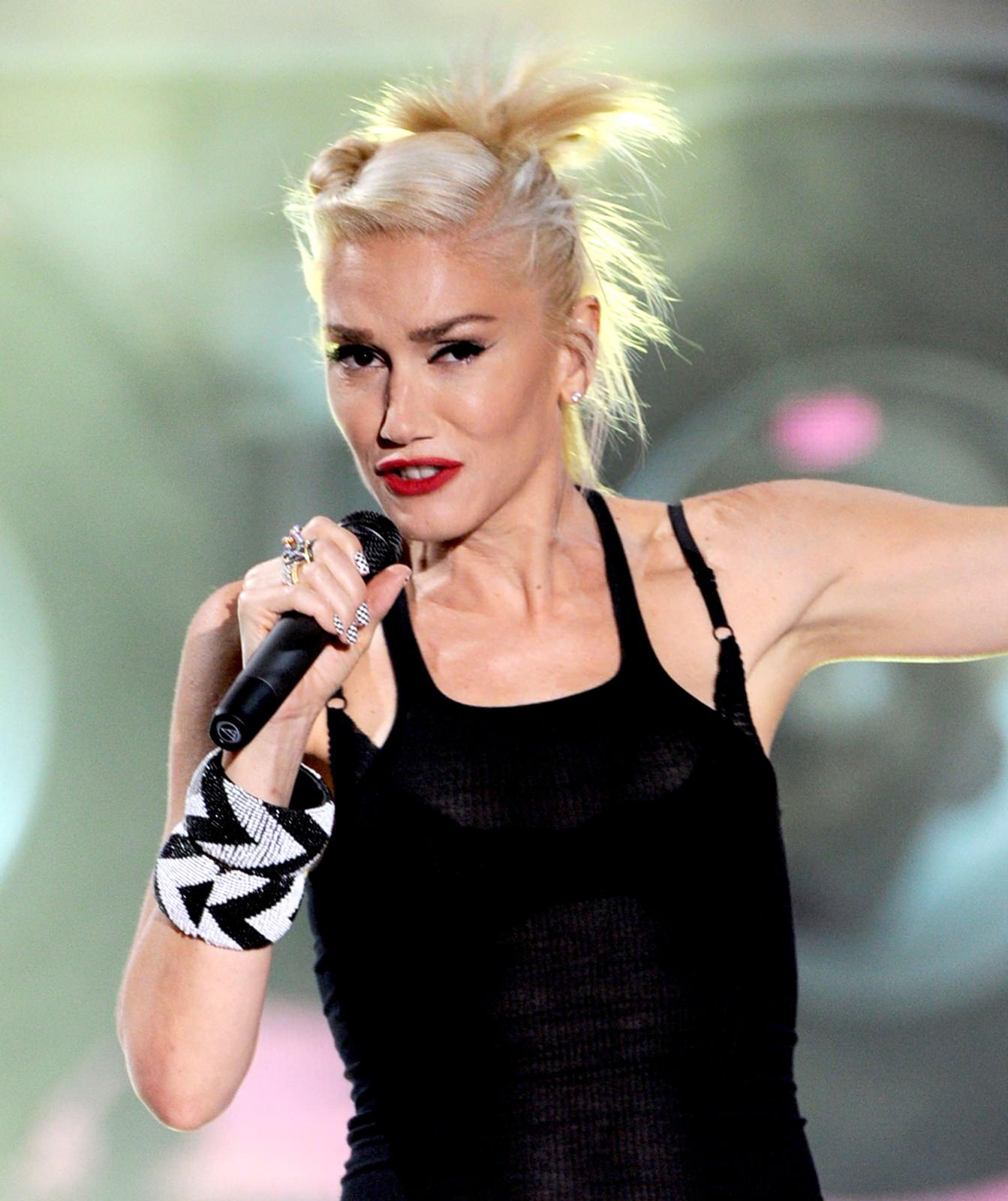 Gwen Stefani Photo Gallery