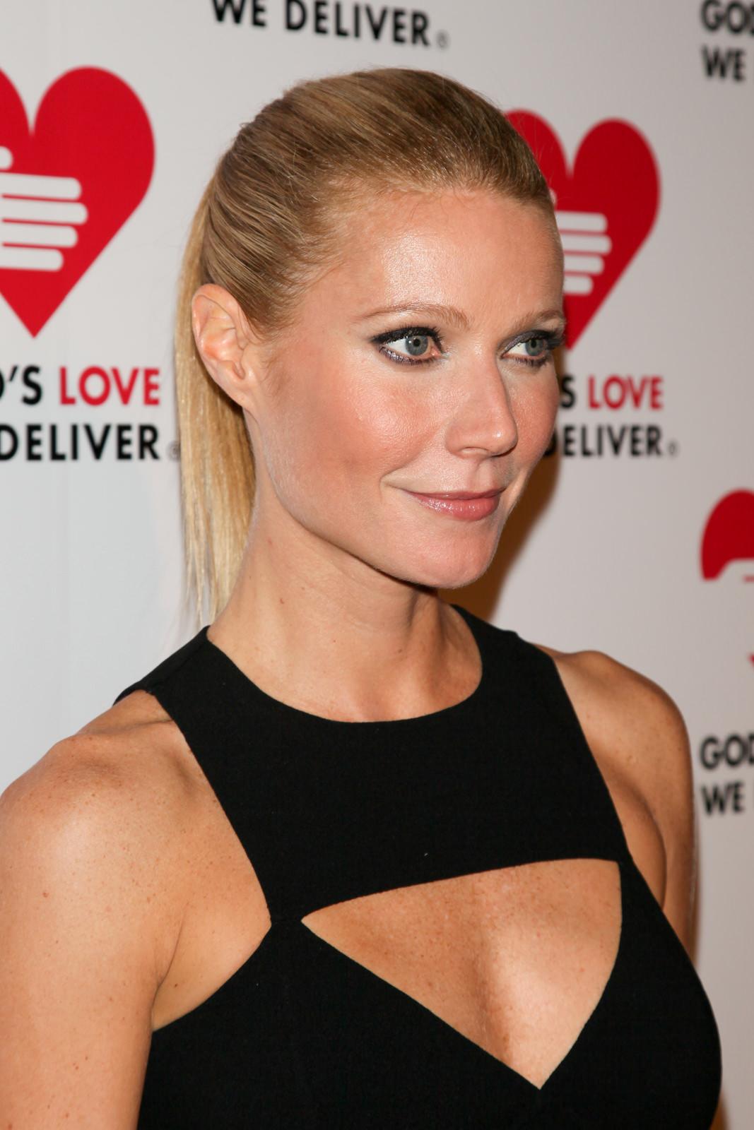 Gwyneth Paltrow Photo Gallery