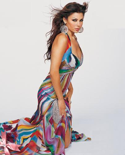 Haifa Wehbe Photo Gallery