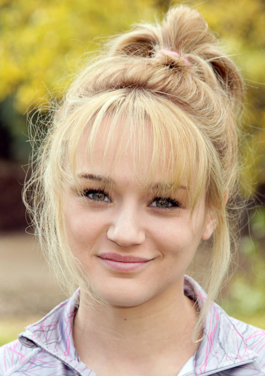 Haley King Photo Gallery
