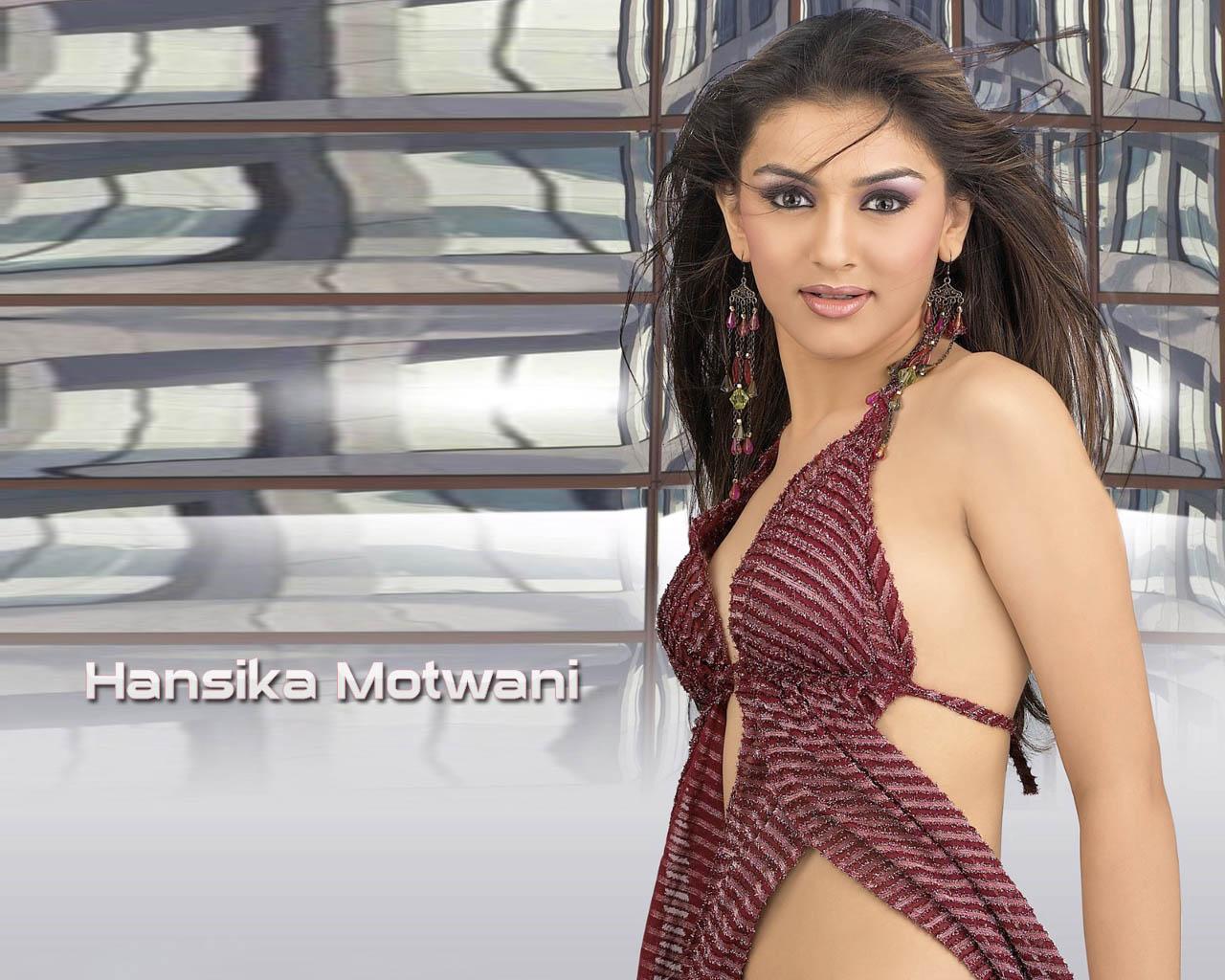 Hansika Motwani Photo Gallery