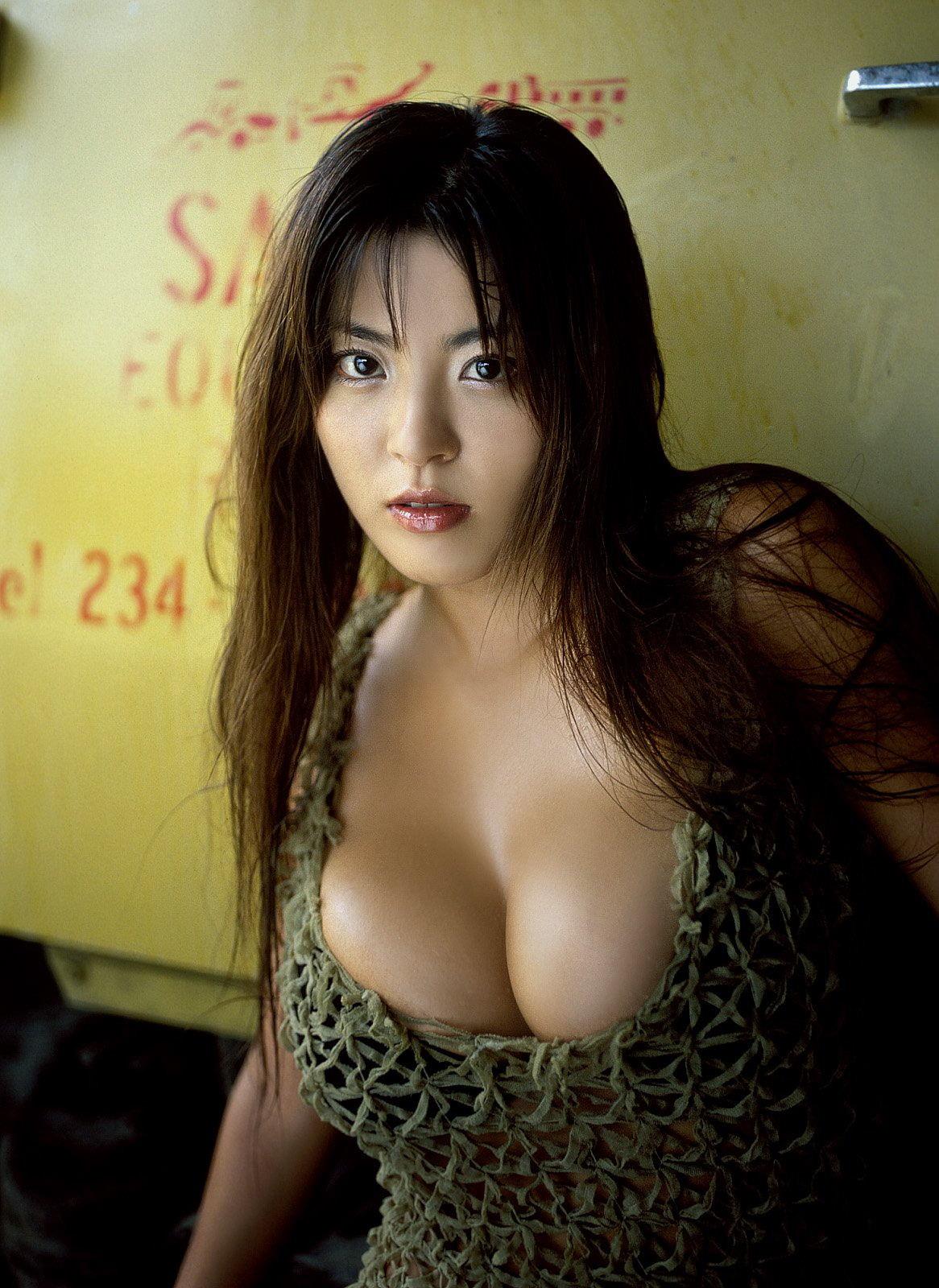 Harumi Nemoto Photo Gallery