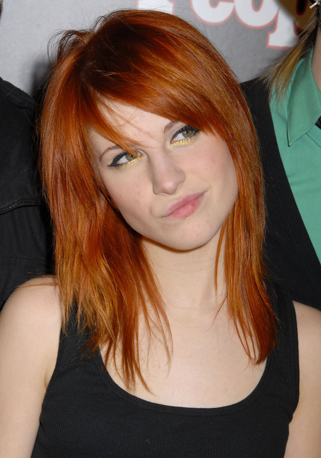 Hayley Williams Photo Gallery