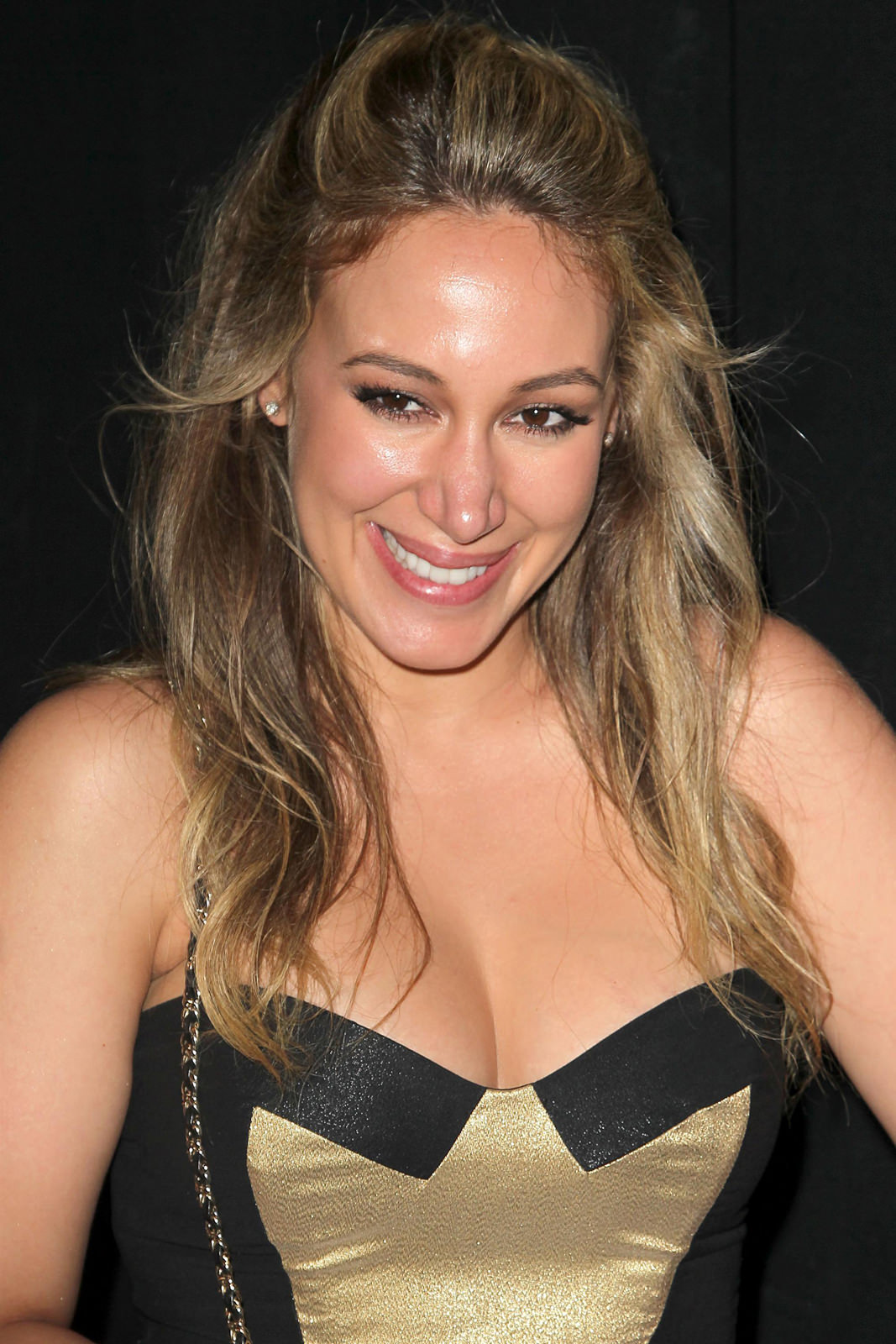 Haylie Duff Photo Gallery
