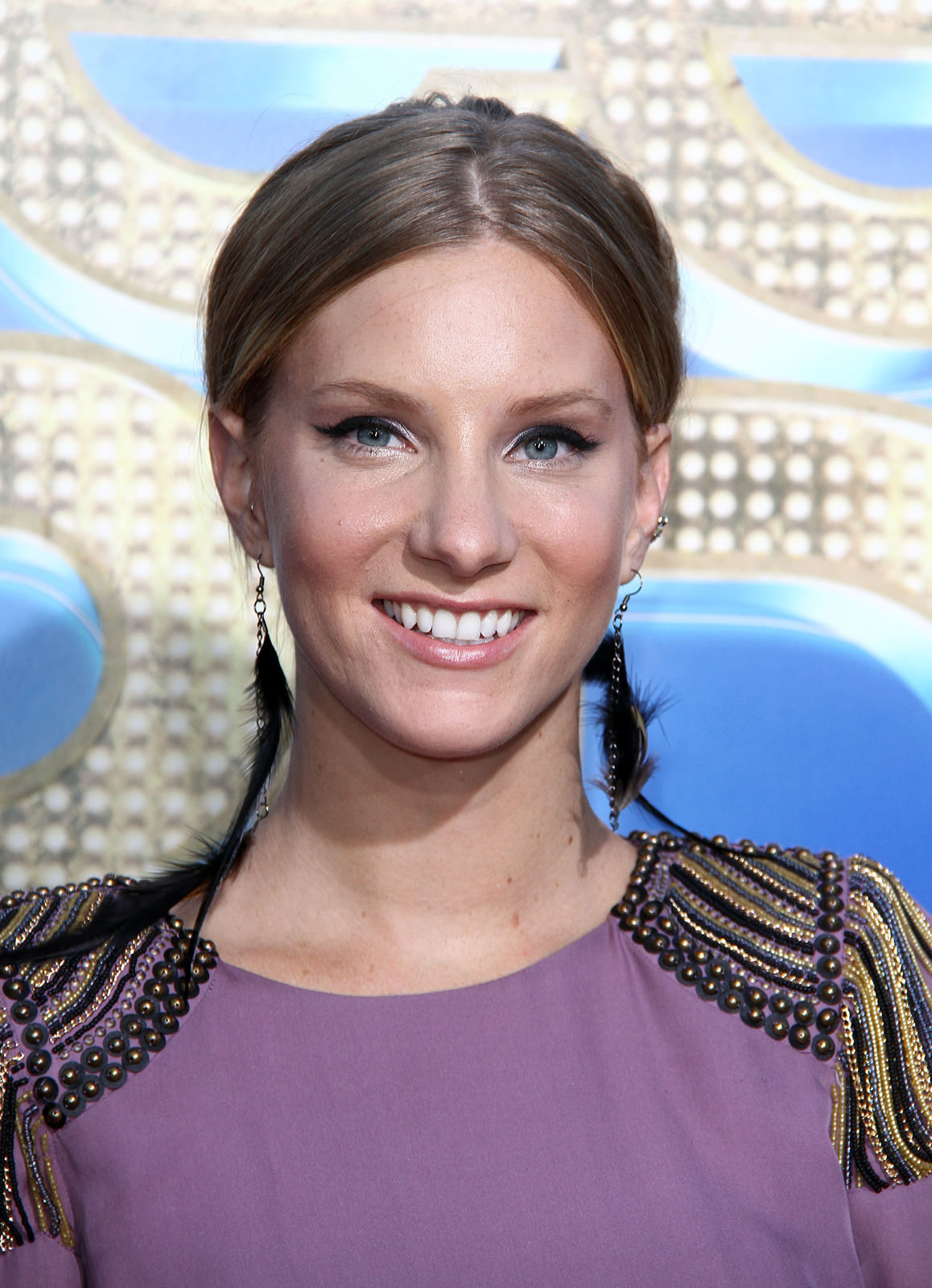 Heather Morris Photo Gallery