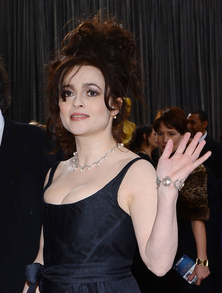 Helena Bonham Carter Photo Gallery