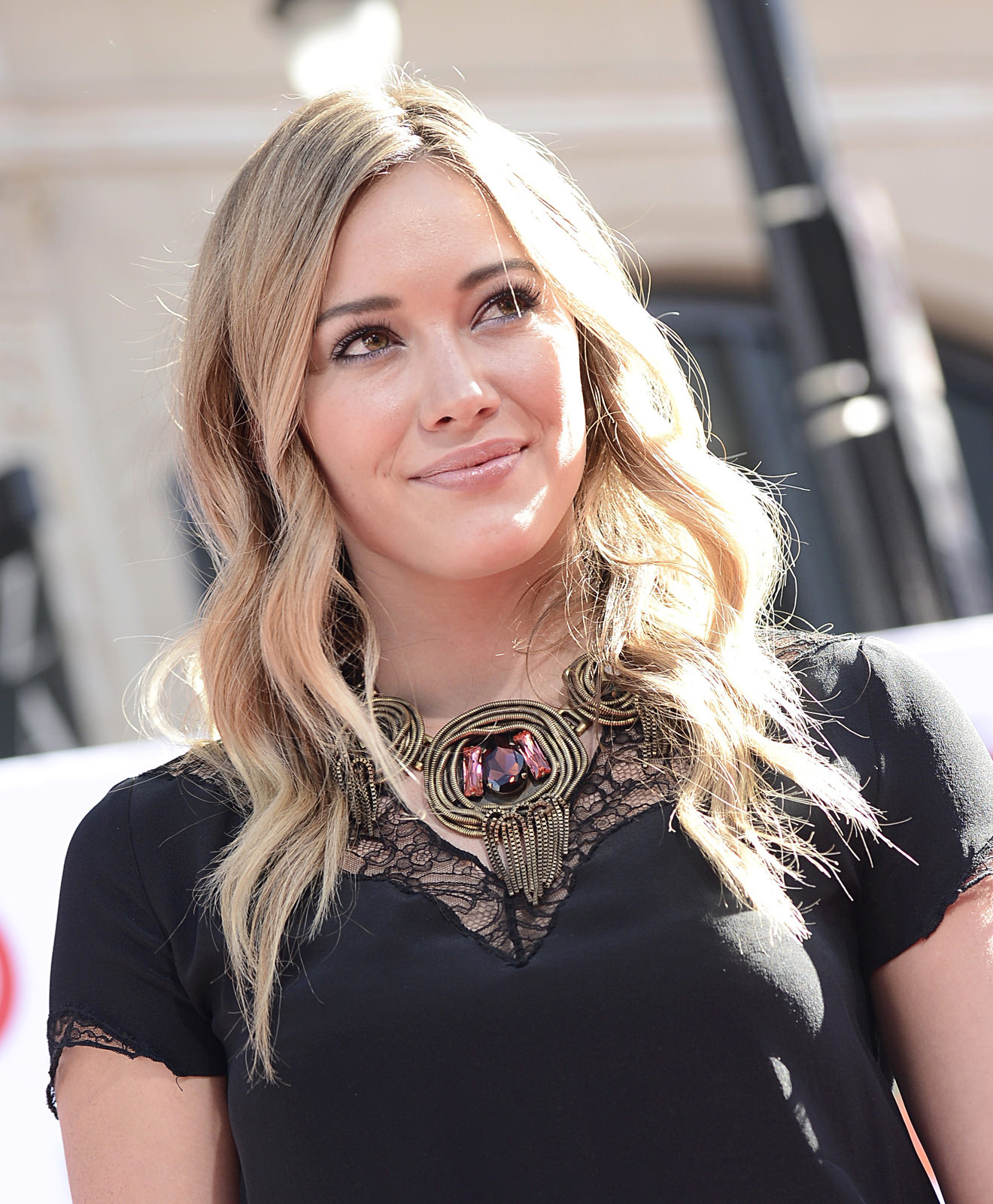Hilary Duff Photo Gallery