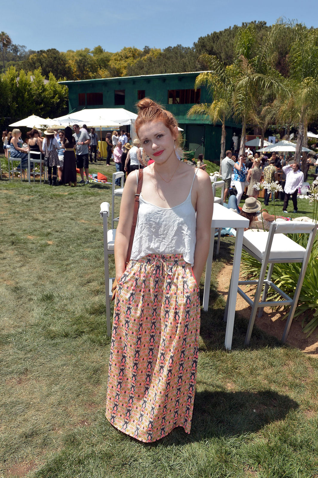 Holland Roden Photo Gallery