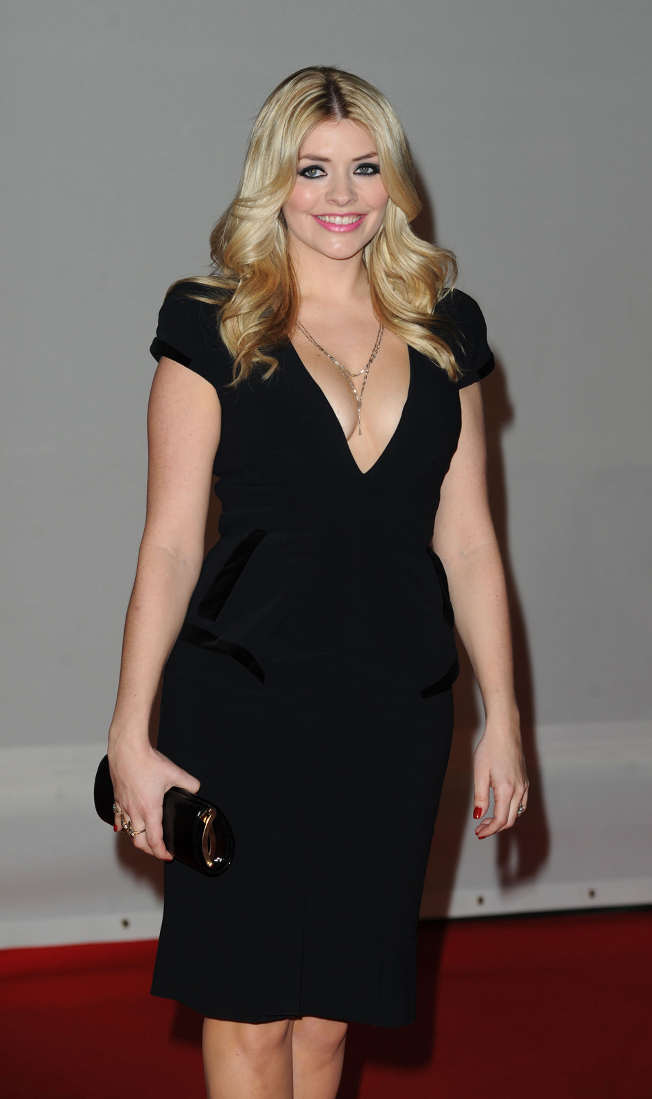 Holly Willoughby Photo Gallery