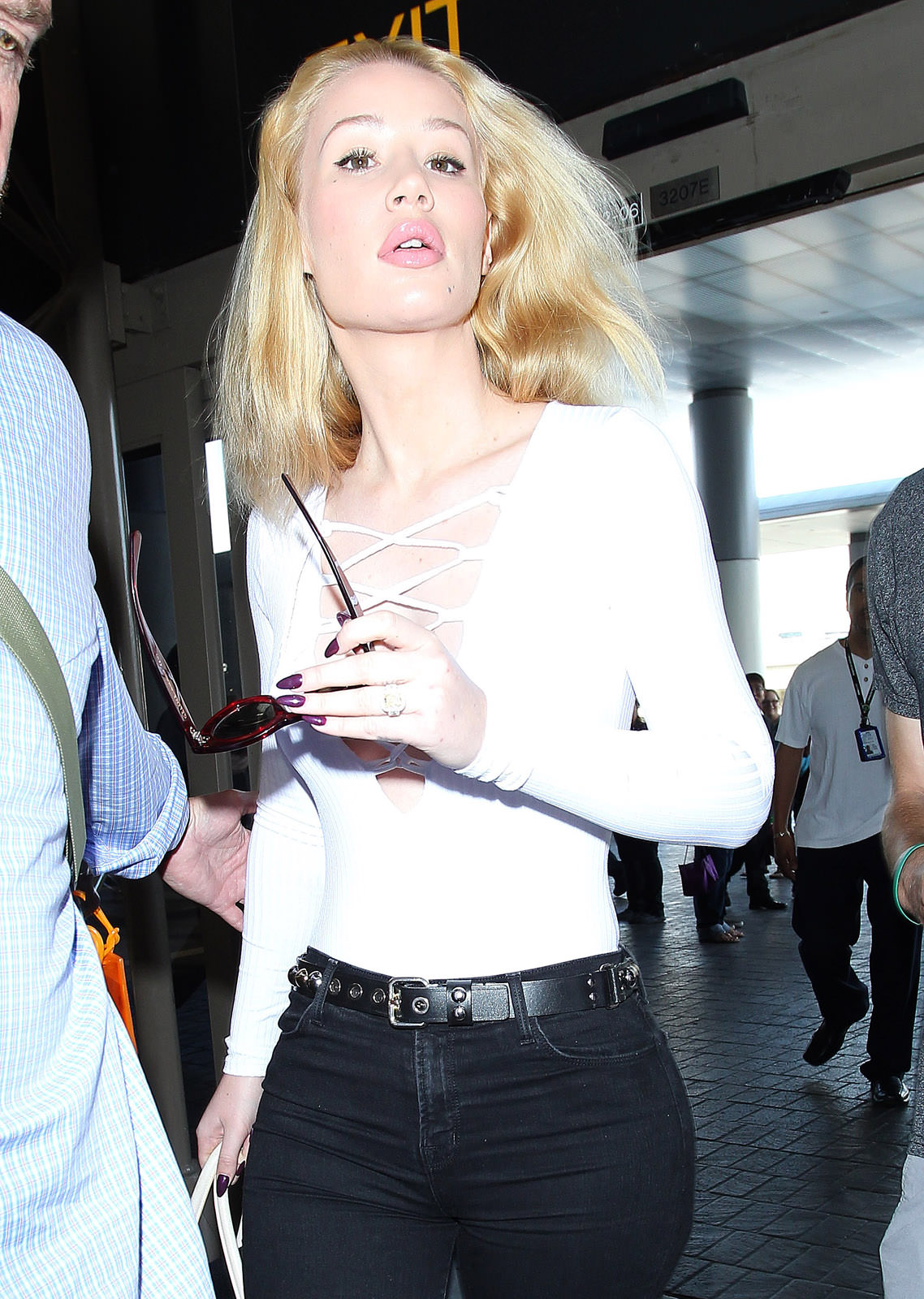 Iggy Azalea Photo Gallery