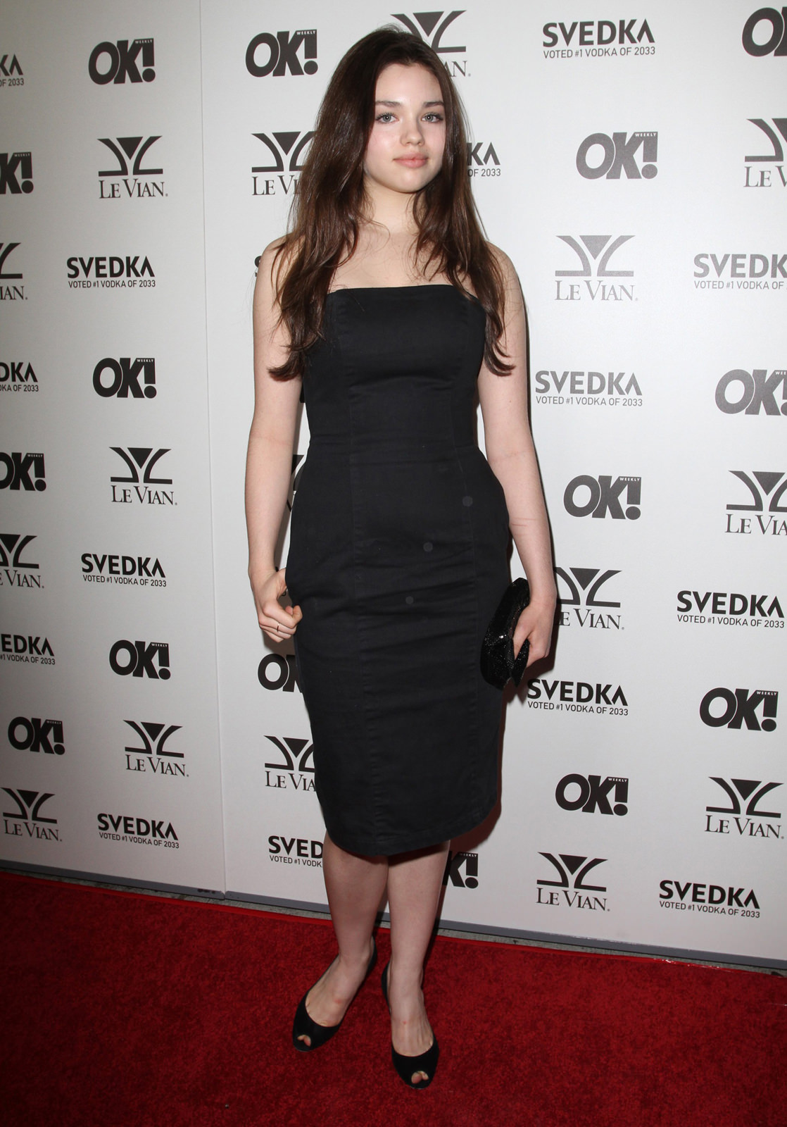India Eisley Photo Gallery