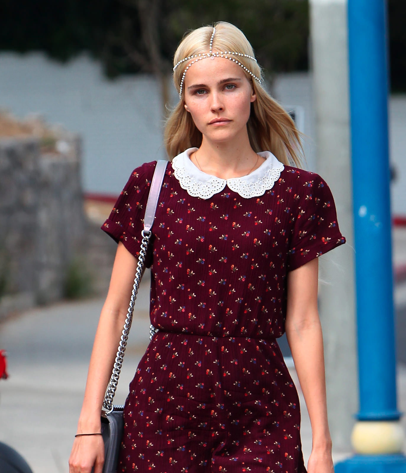 Isabel Lucas Photo Gallery