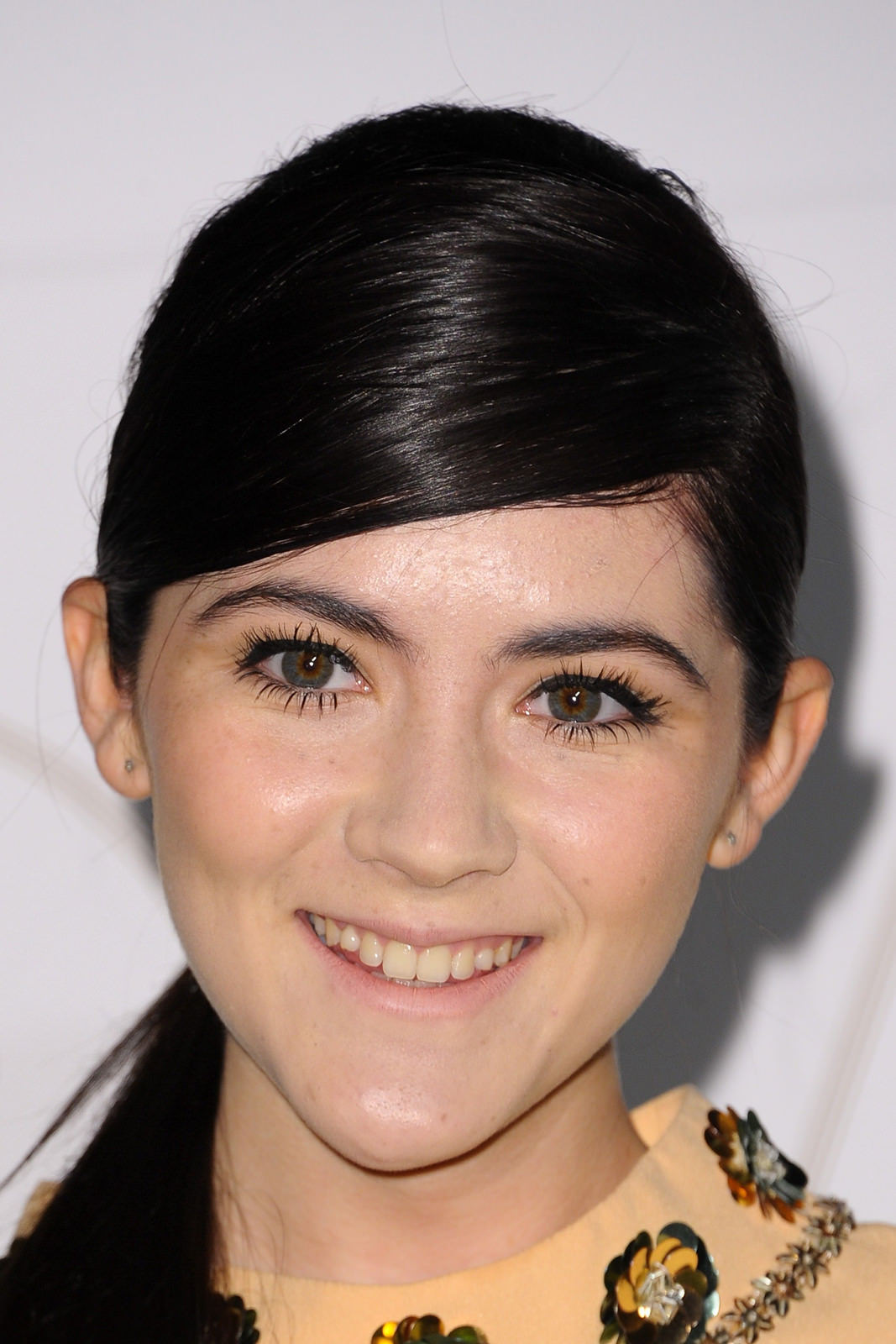 Isabelle Fuhrman Photo Gallery