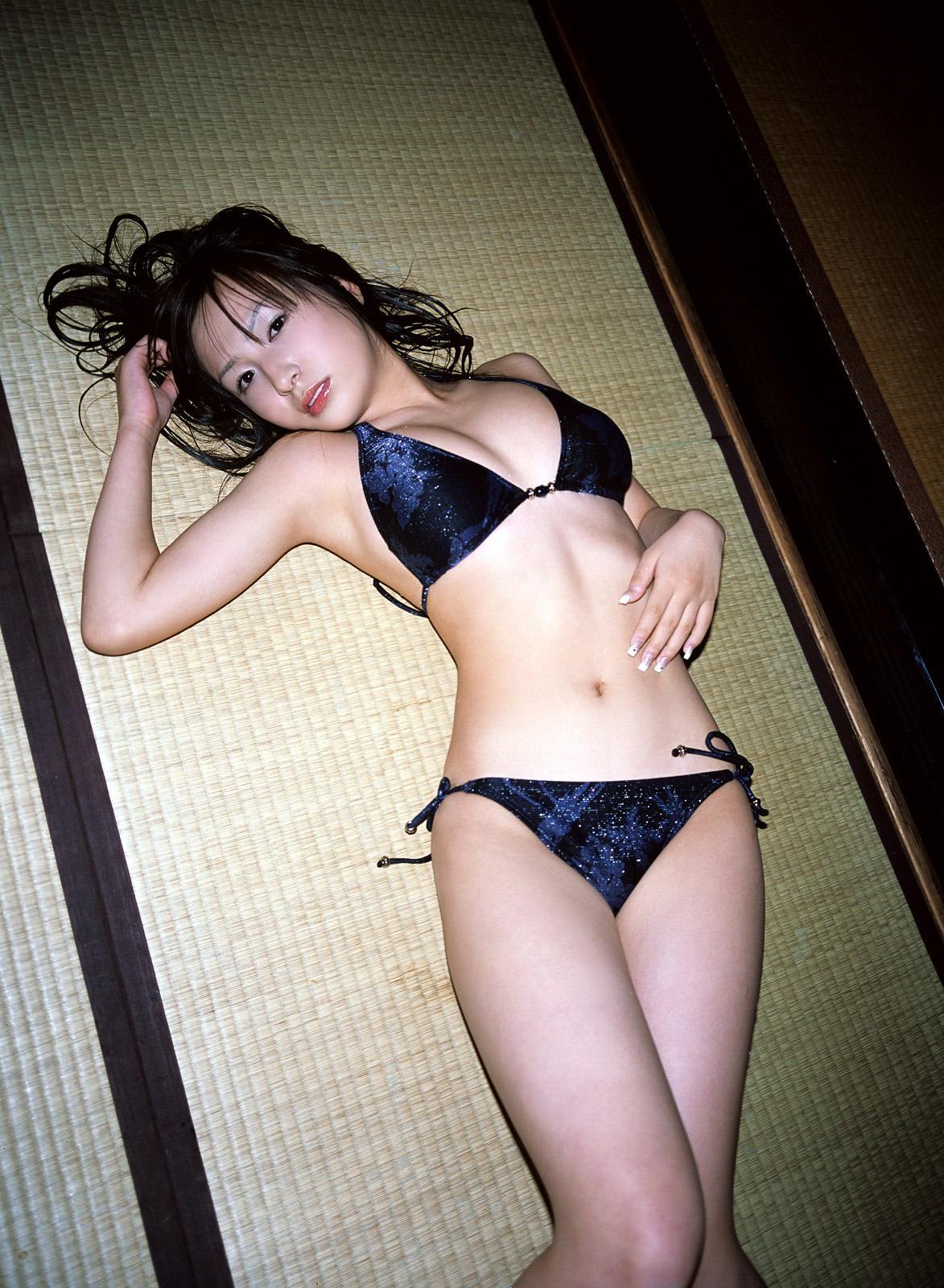 Ishii Meguru Photo Gallery