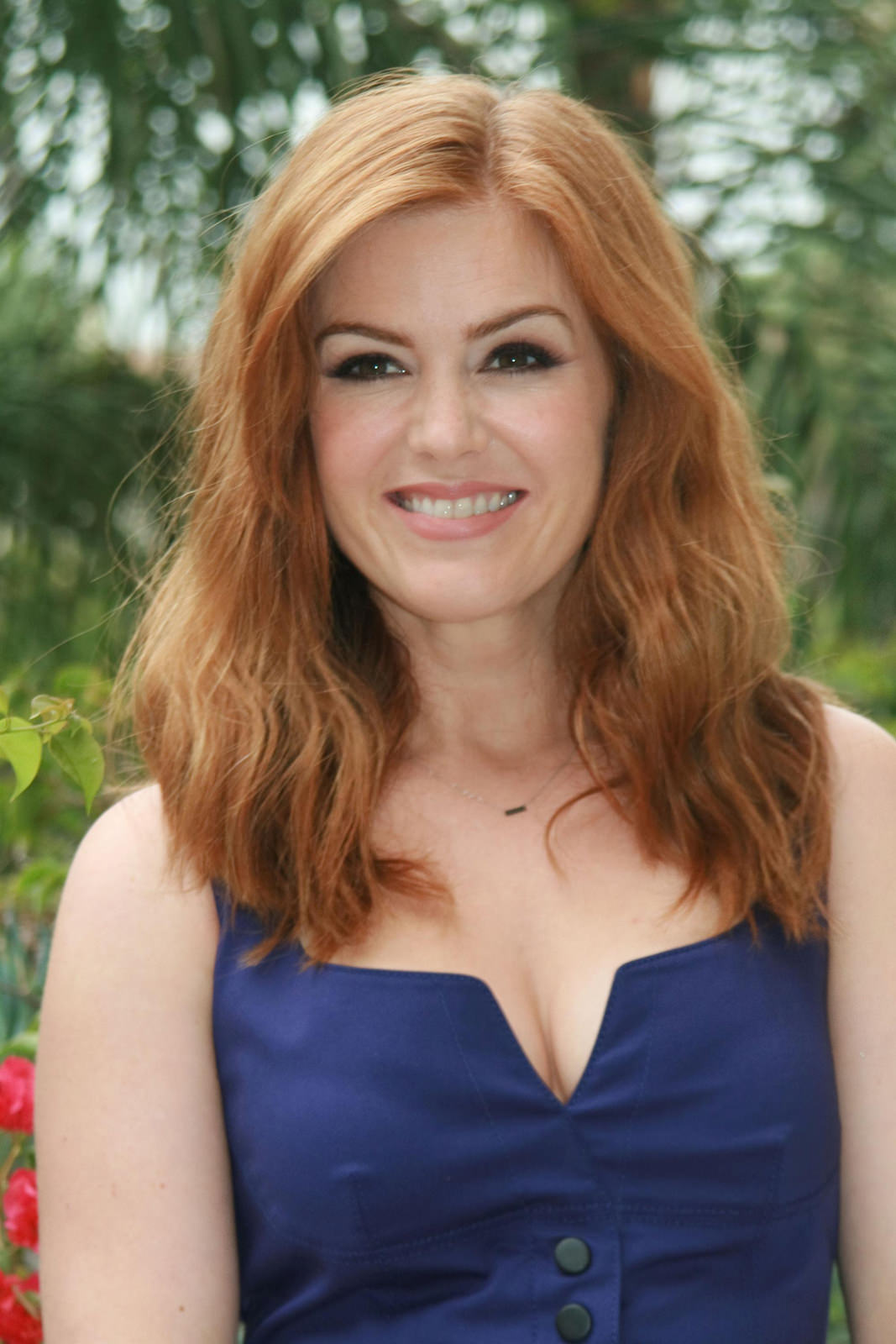 Isla Fisher Photo Gallery