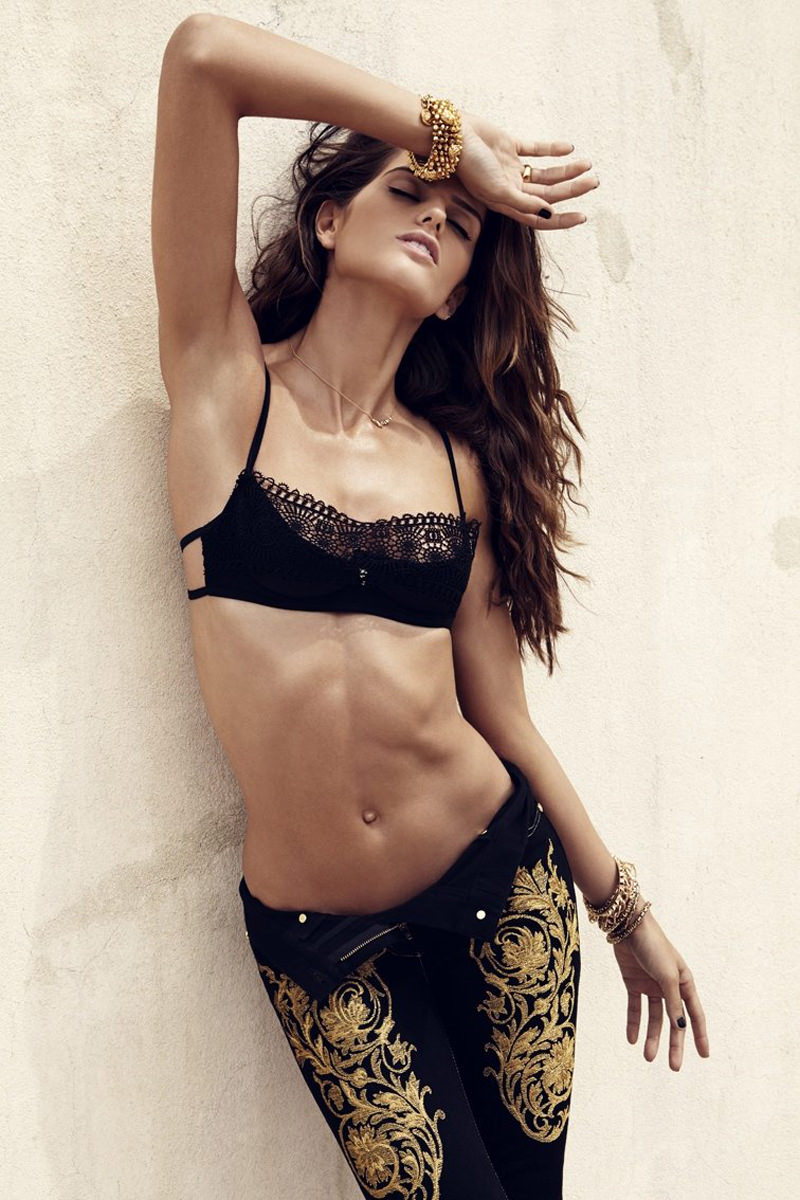 izabel Goulart Photo Gallery