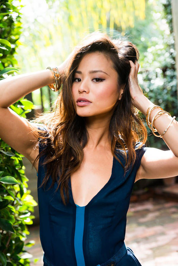 Jamie Chung Photo Gallery