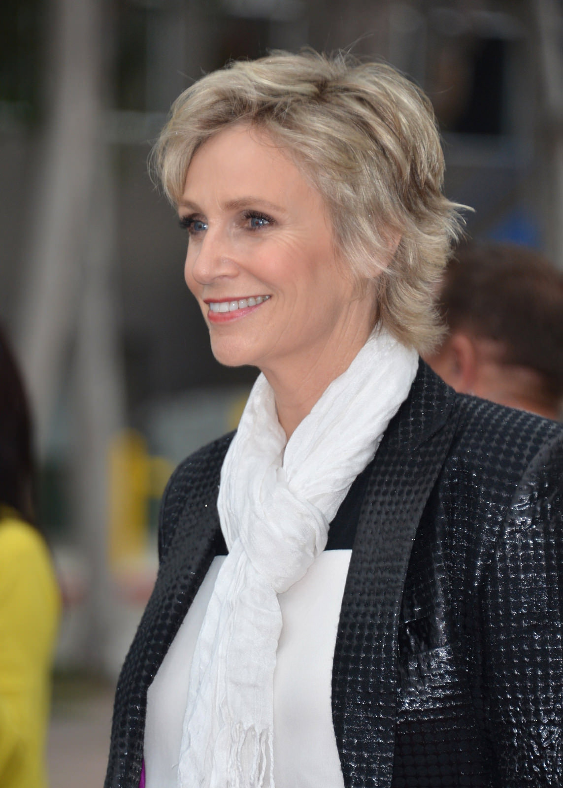 Jane Lynch Photo Gallery