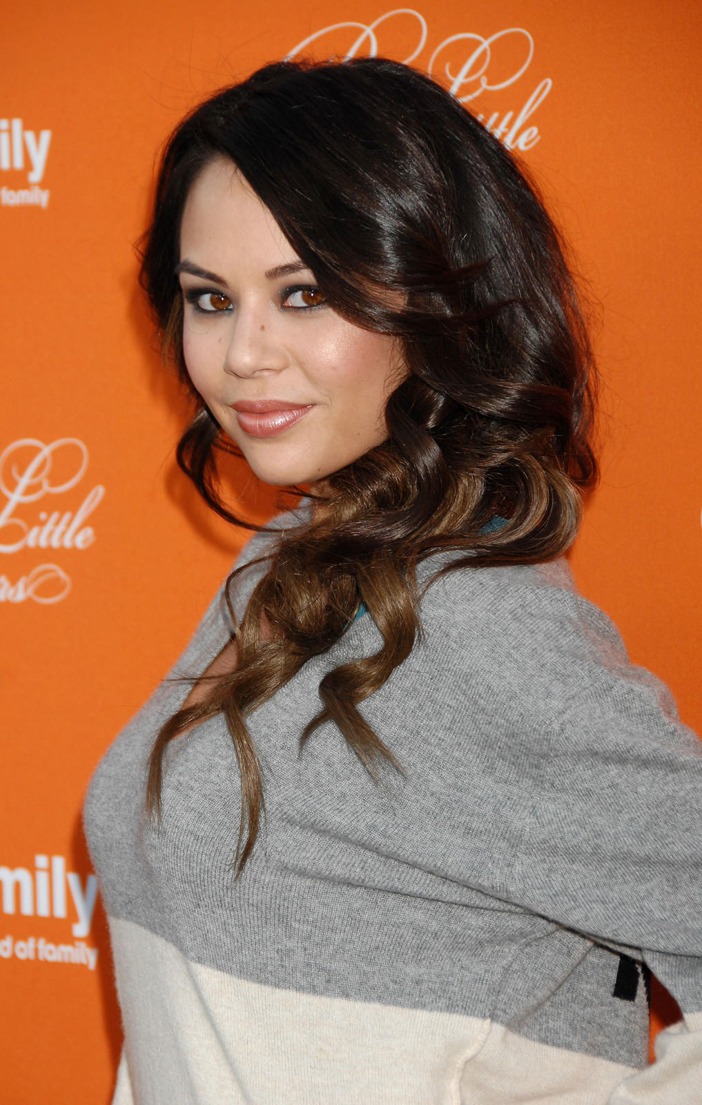 Janel Parrish Photo Gallery