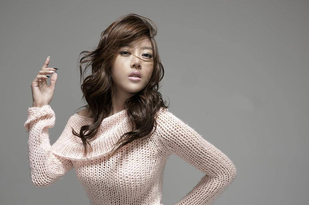 Jang Soo Yun Photo Gallery