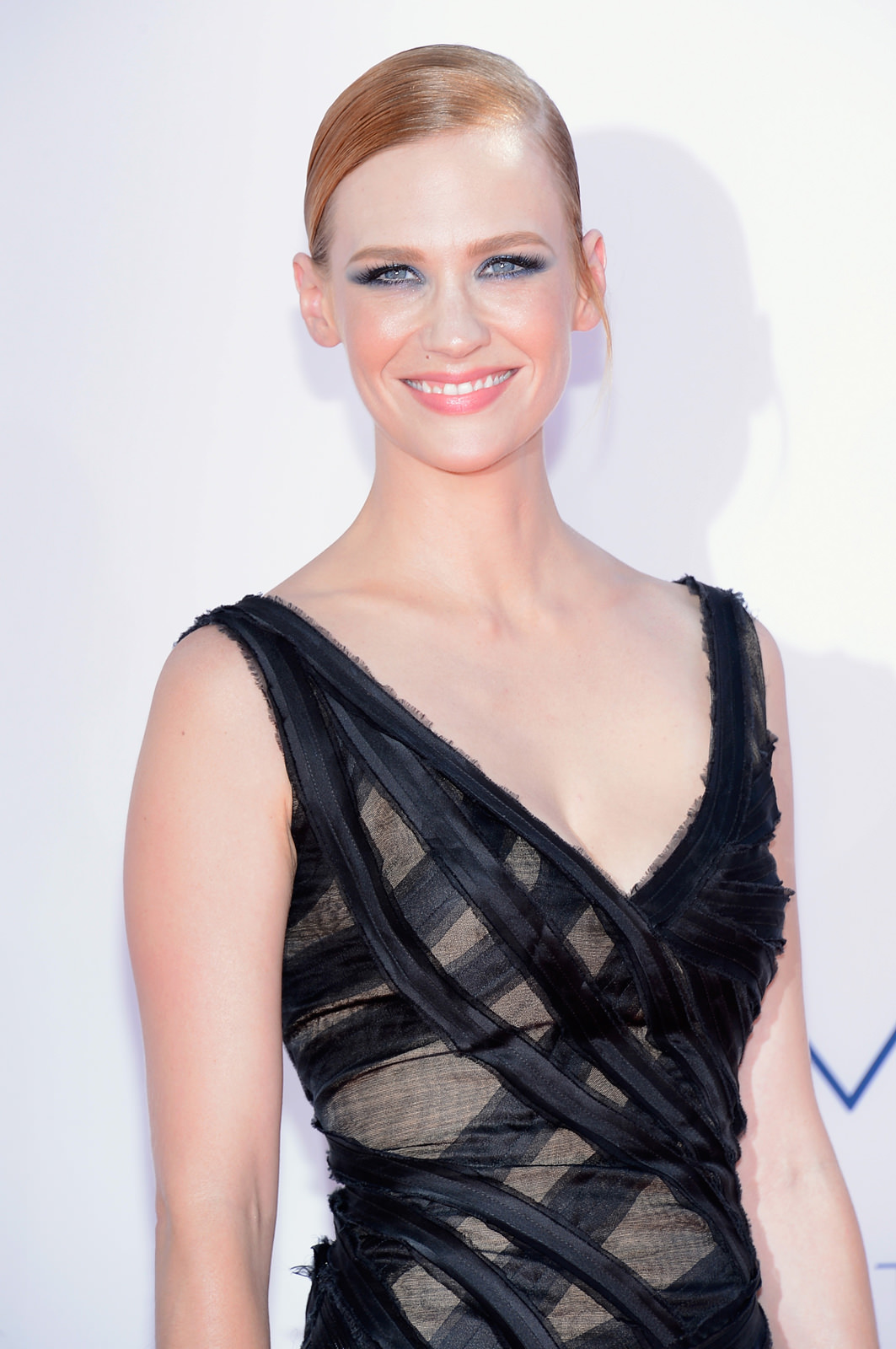 January Jones Photo Gallery