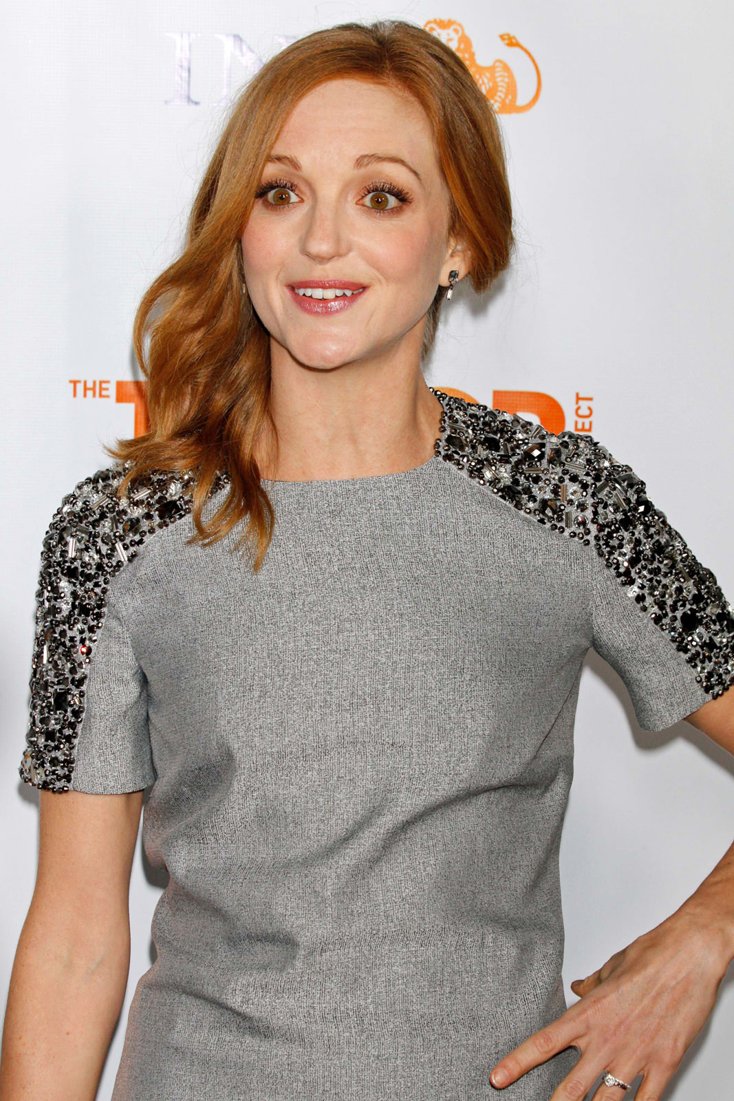 Jayma Mays Photo Gallery