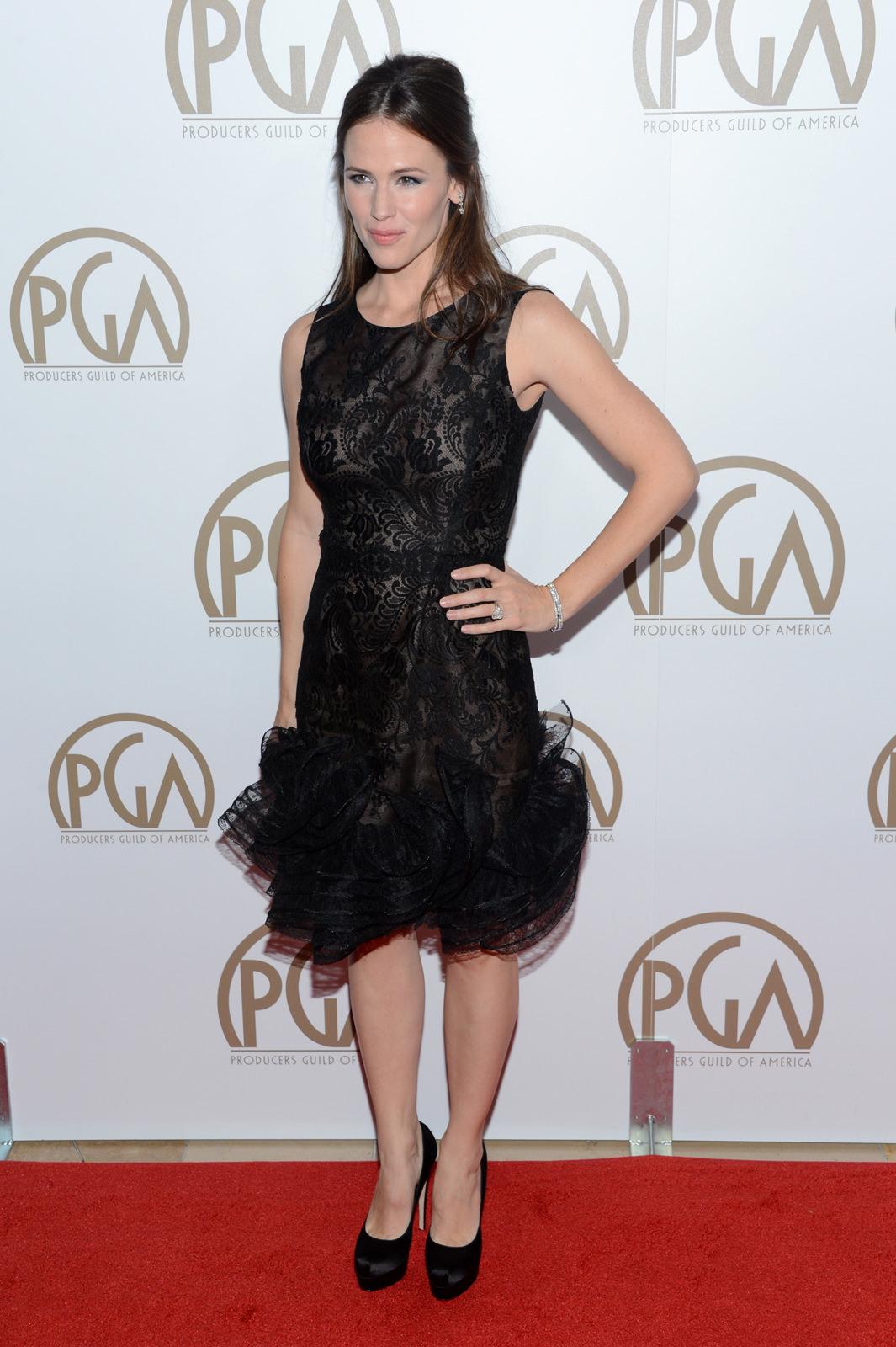 Jennifer Garner Photo Gallery