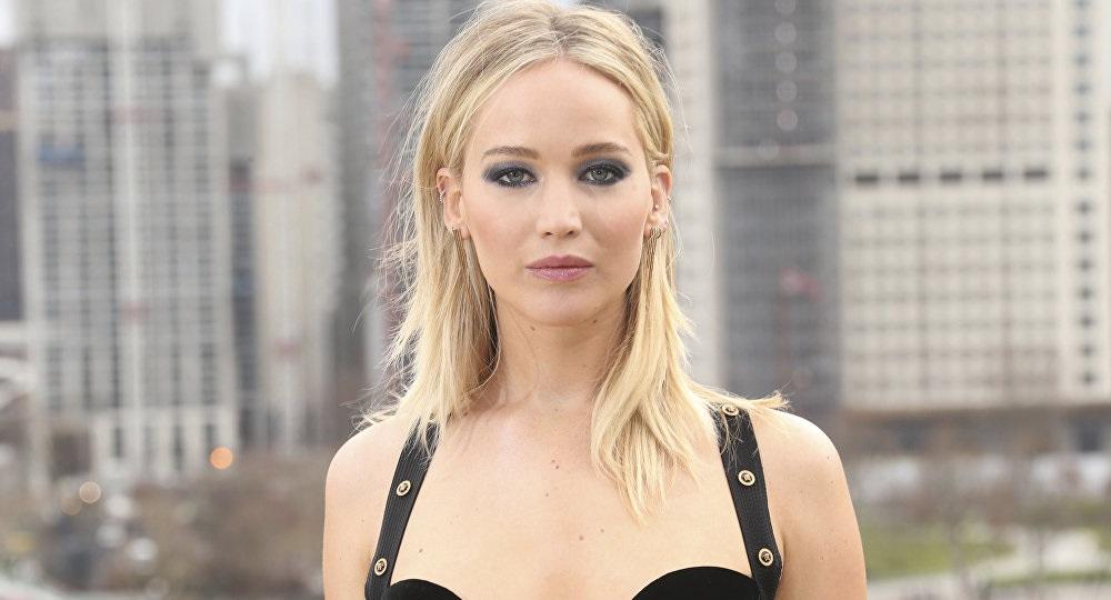 Celebrity Jennifer Lawrence Best Of New Hd Video Gallery