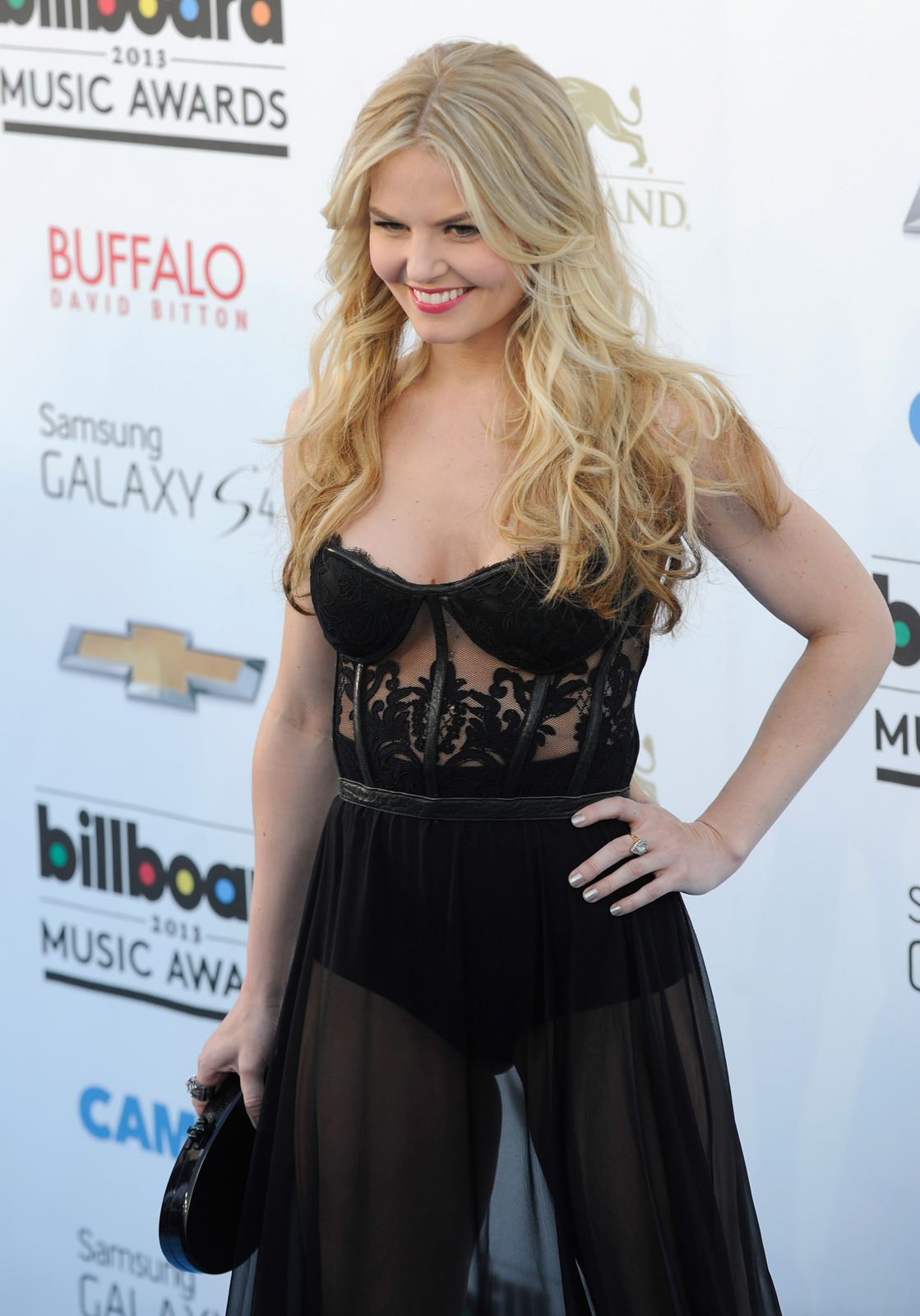 Jennifer Morrison Photo Gallery