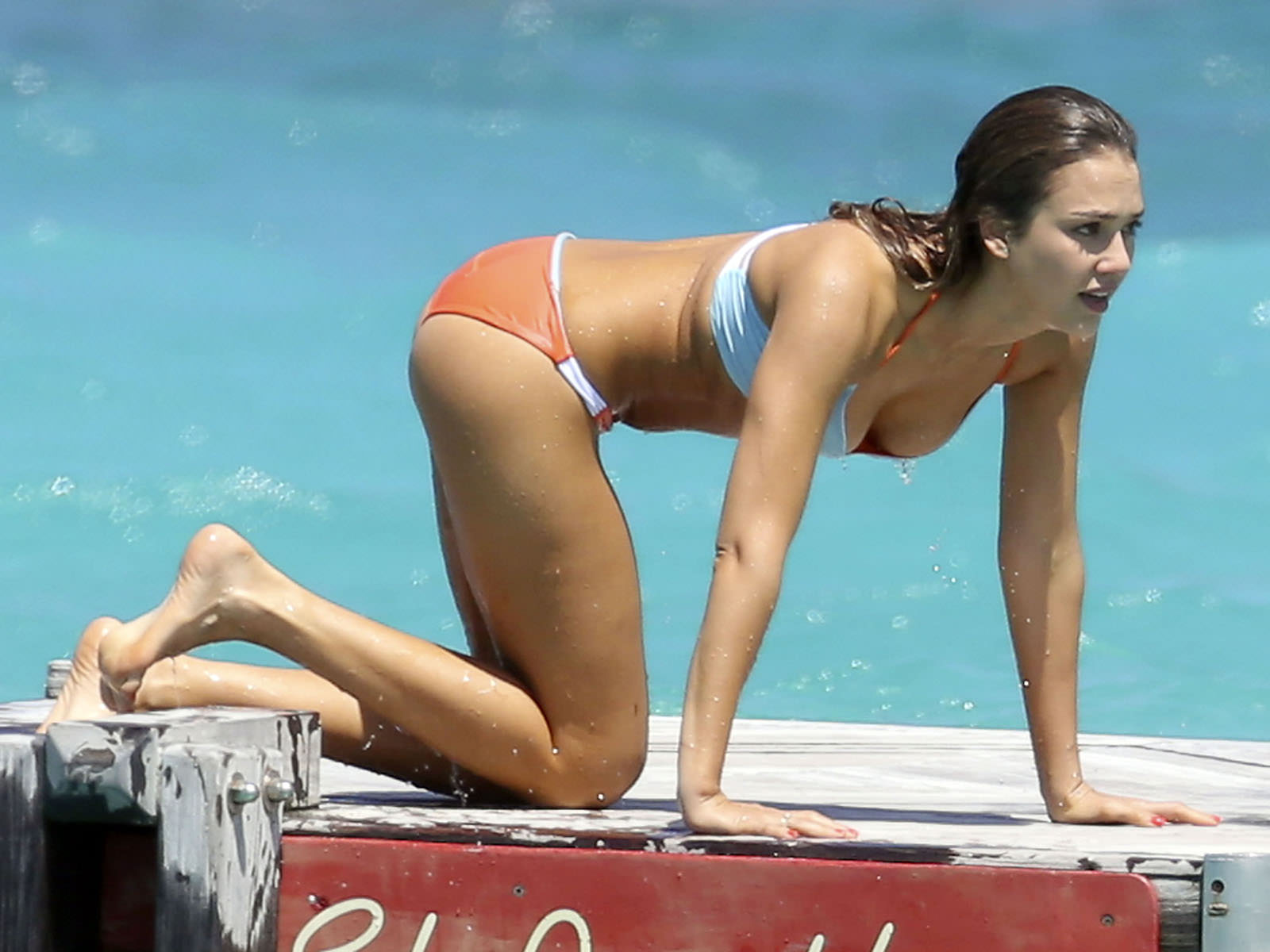 Jessica Alba Photo Gallery