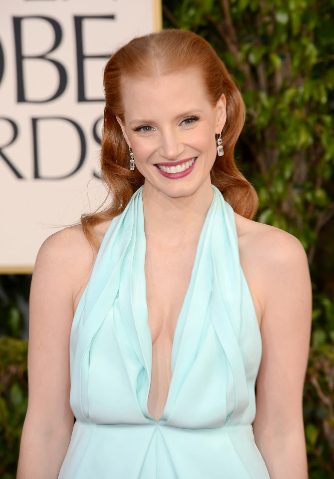 Jessica Chastain Photo Gallery