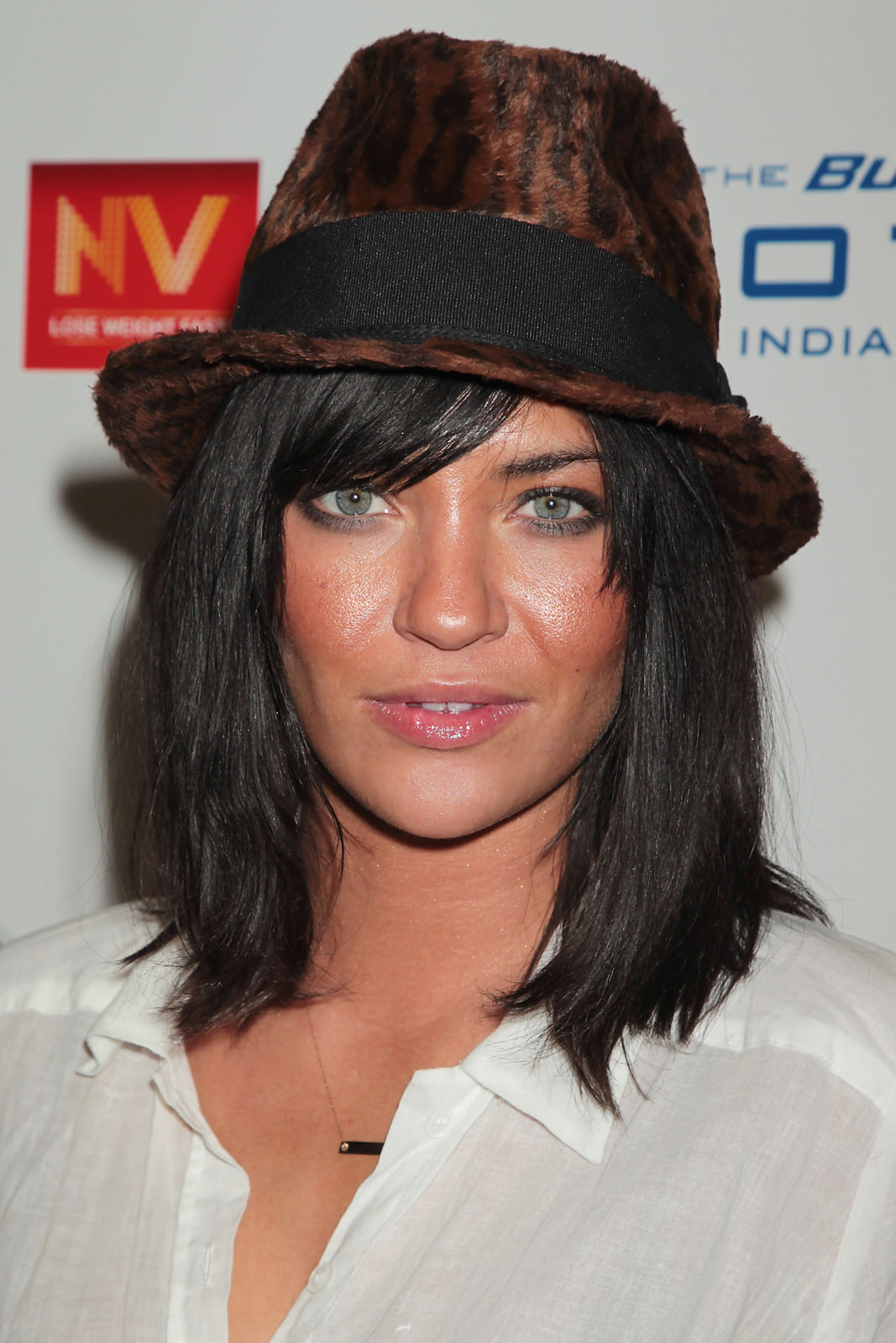Jessica Szohr Photo Gallery