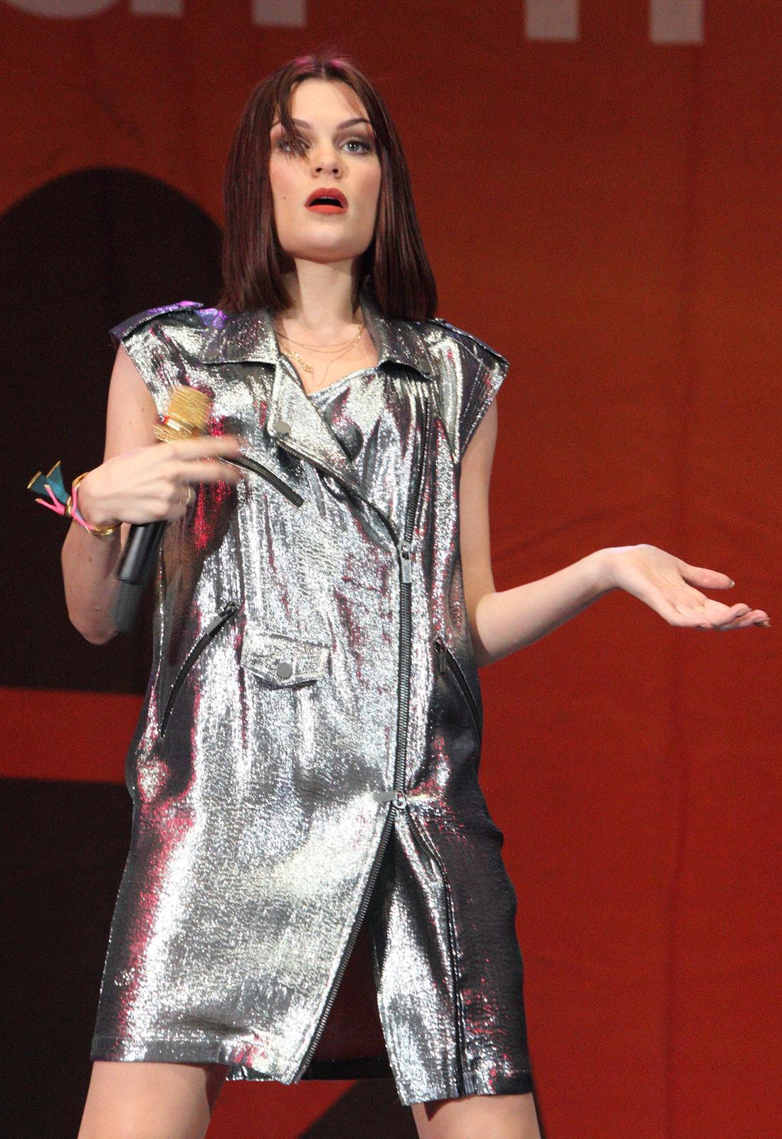 Jessie J Photo Gallery