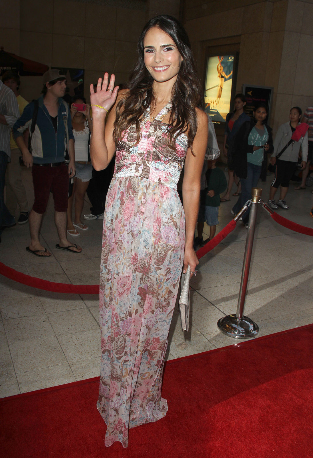 Jordana Brewster Photo Gallery