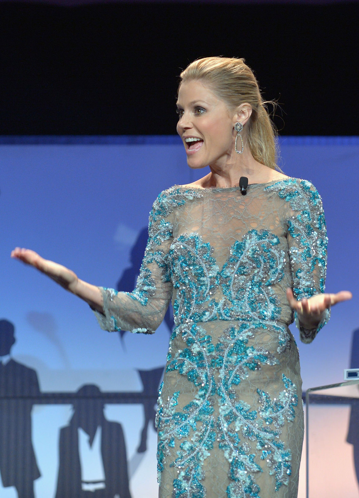 Julie Bowen Photo Gallery