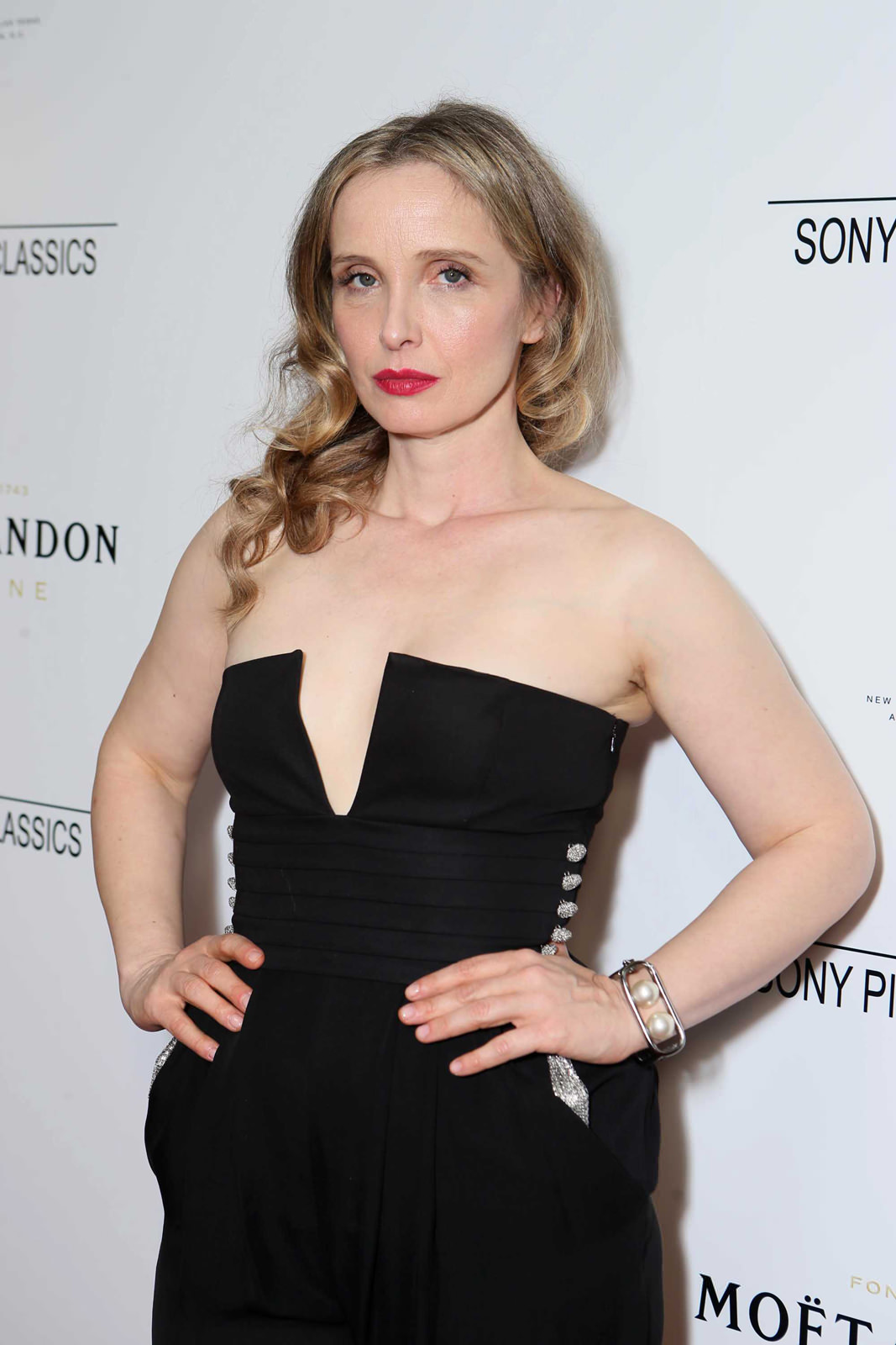 Julie Delpy Photo Gallery