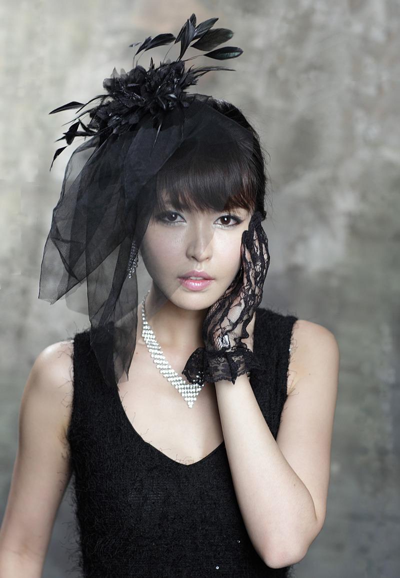 Kang Yui Photo Gallery