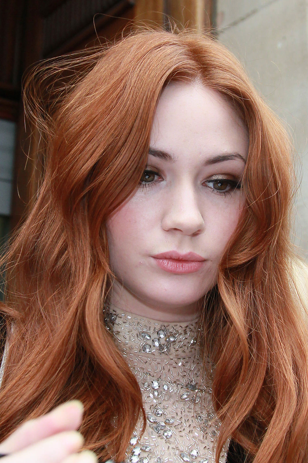 Karen Gillan Photo Gallery