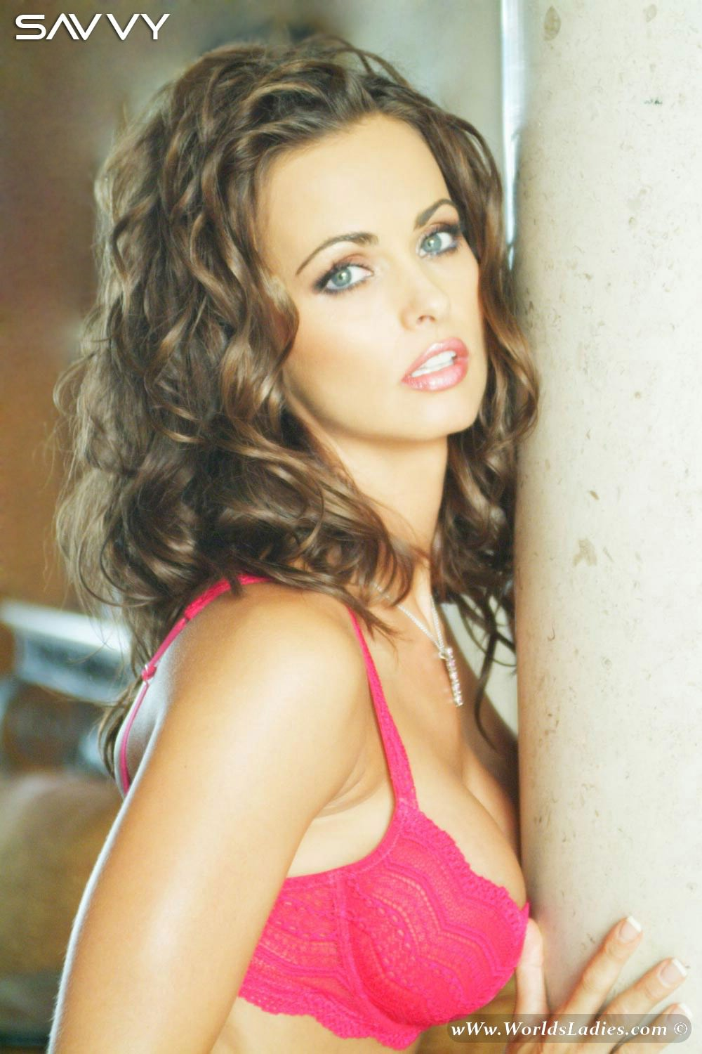 Karen McDougal Photo Gallery
