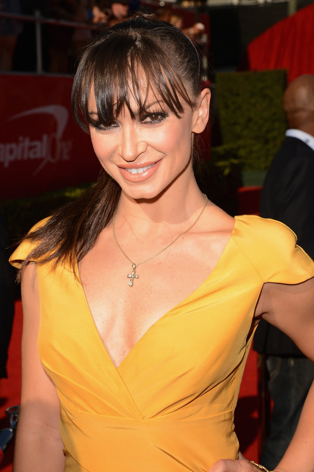 Karina Smirnoff Photo Gallery