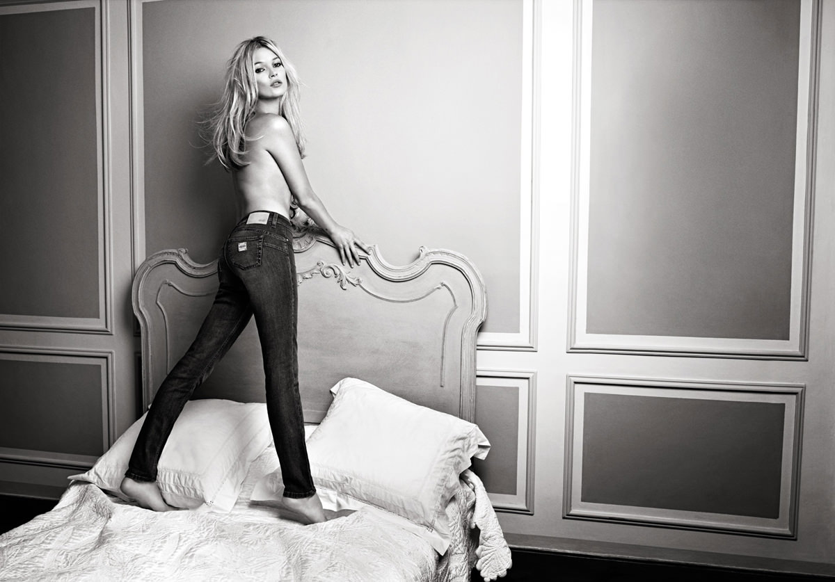 Kate Moss Photo Gallery