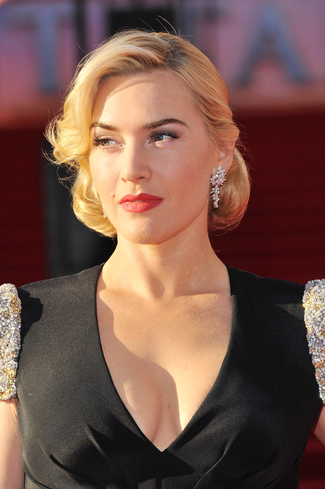 Kate Winslet Photo Gallery
