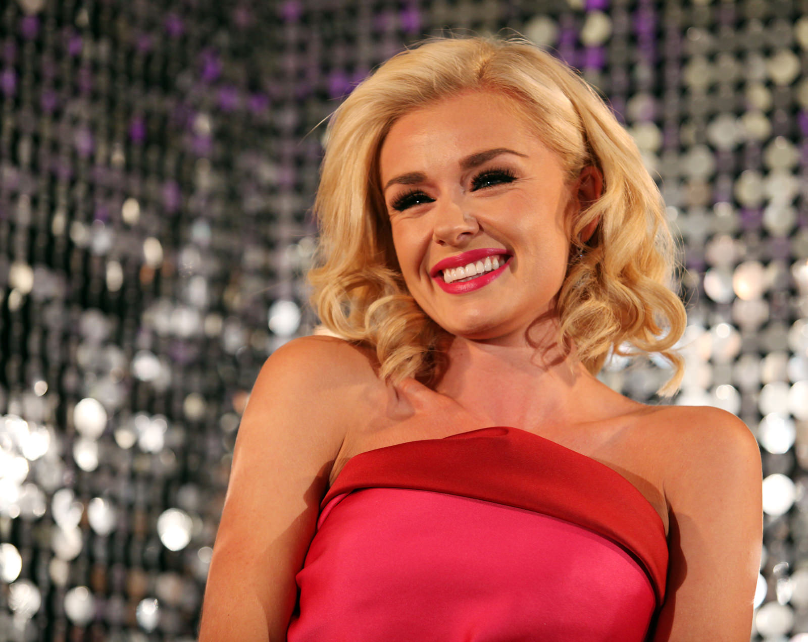 Katherine Jenkins Photo Gallery