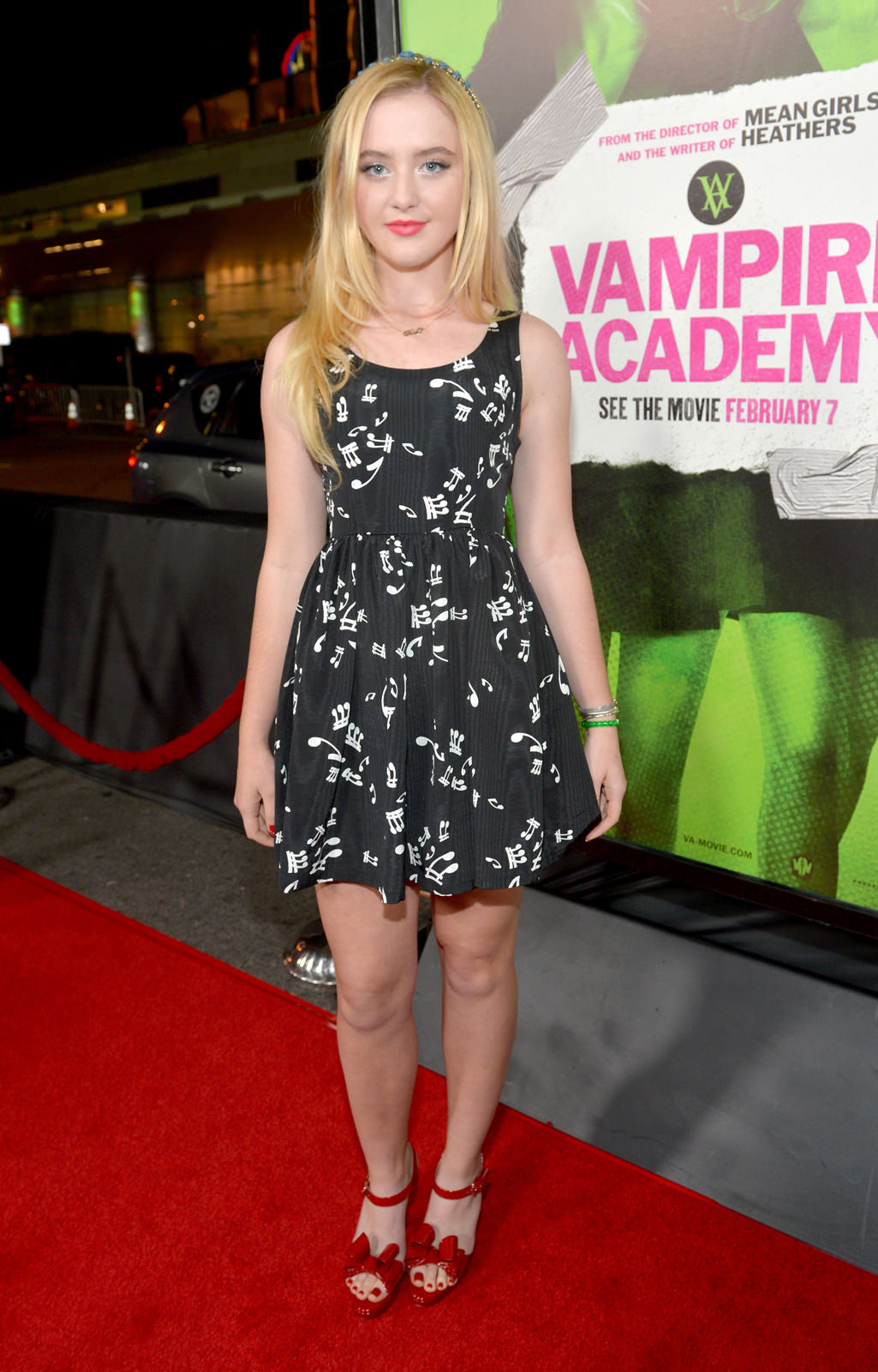 Kathryn Newton Photo Gallery