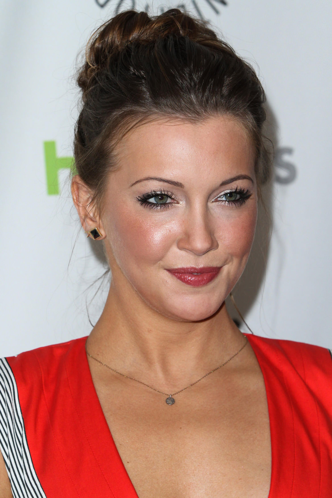 Katie Cassidy Photo Gallery