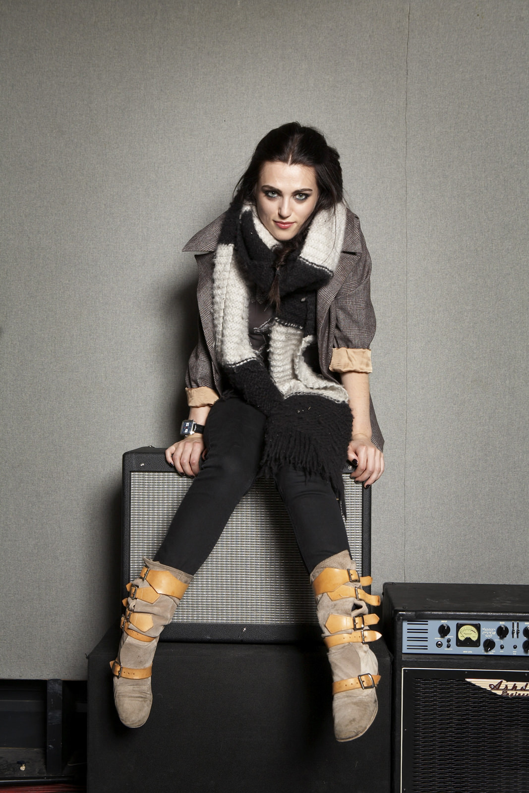 Katie McGrath Photo Gallery