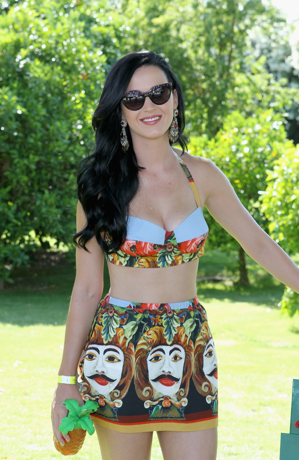 Katy Perry Photo Gallery