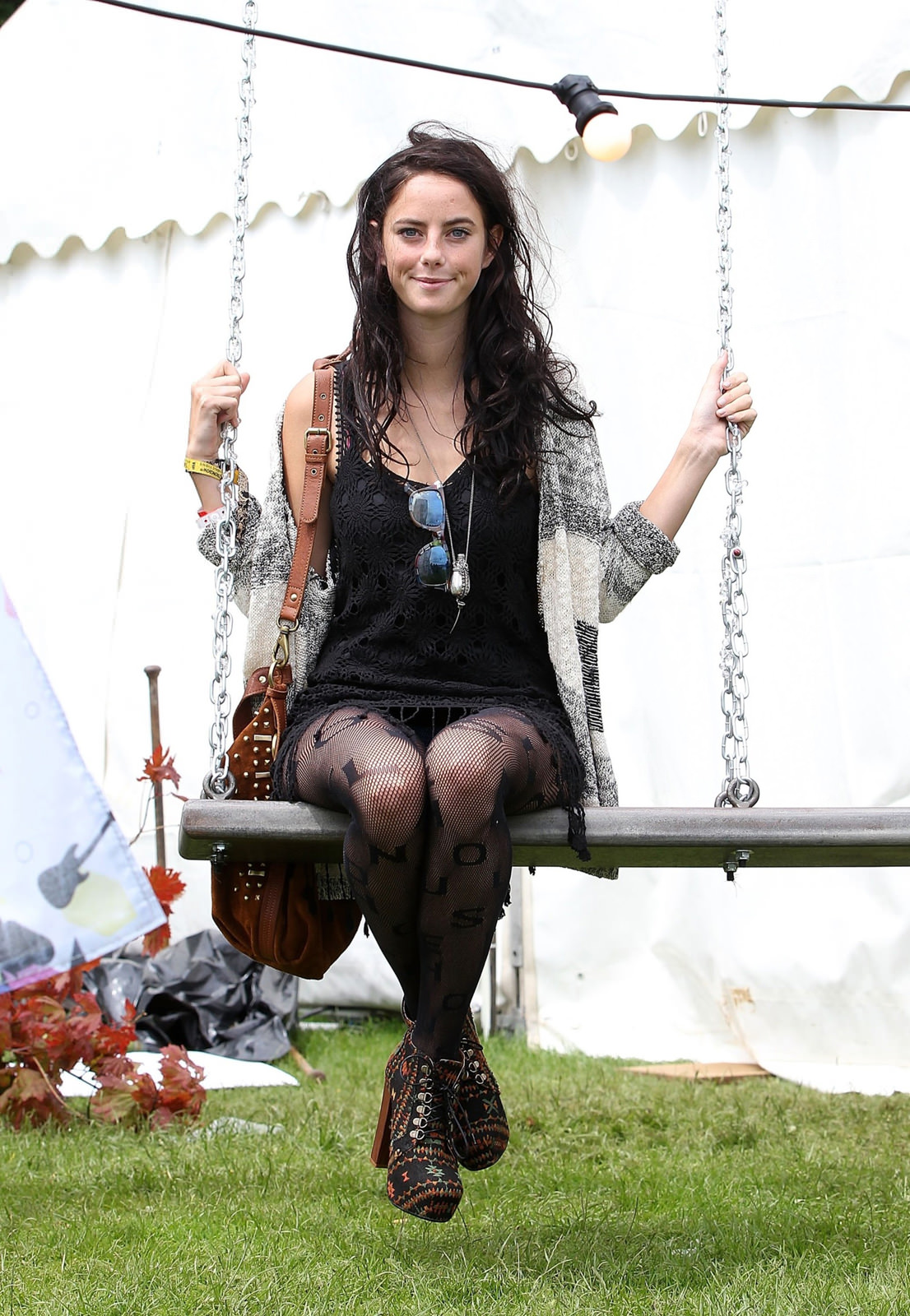 Kaya Scodelario Photo Gallery