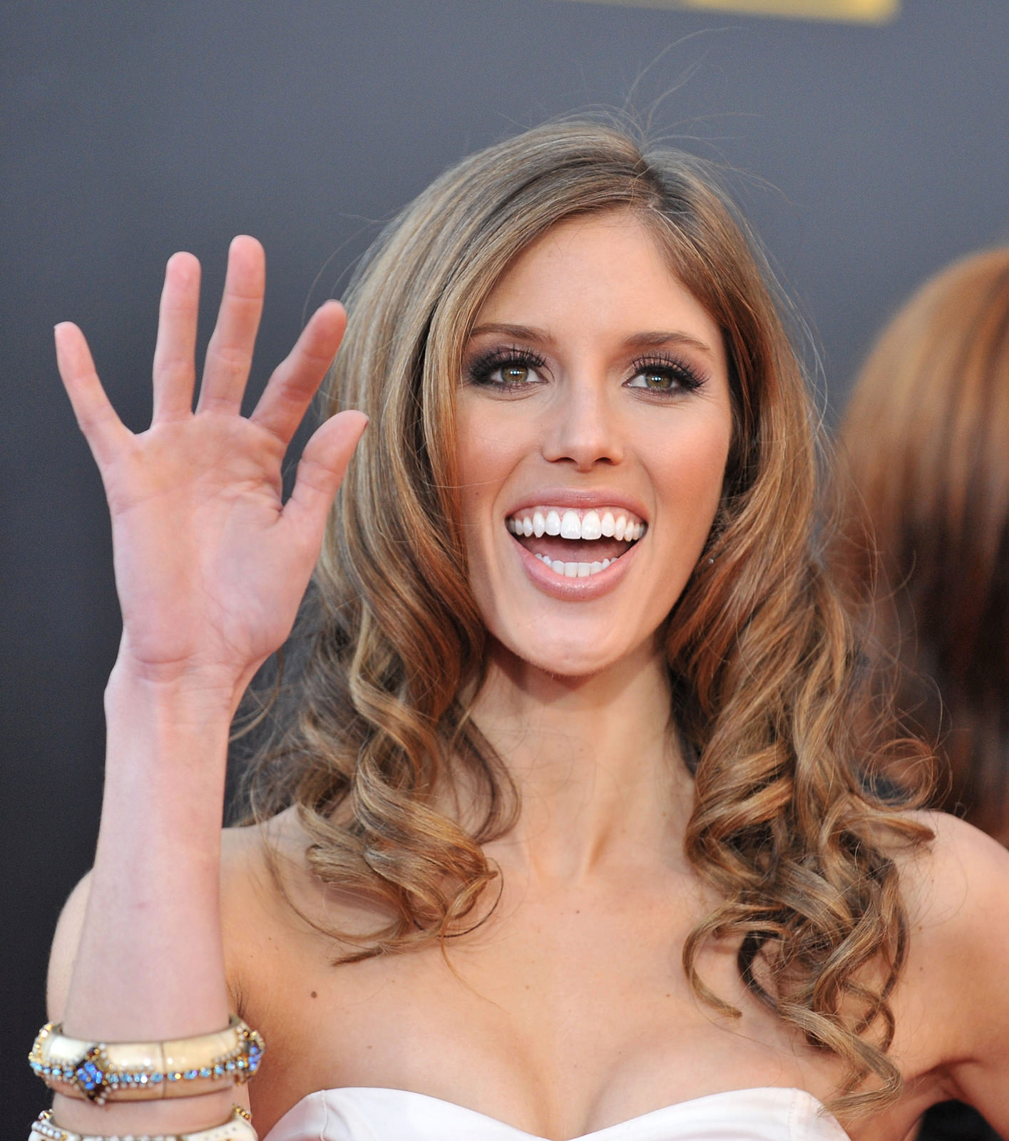 Kayla Ewell Photo Gallery